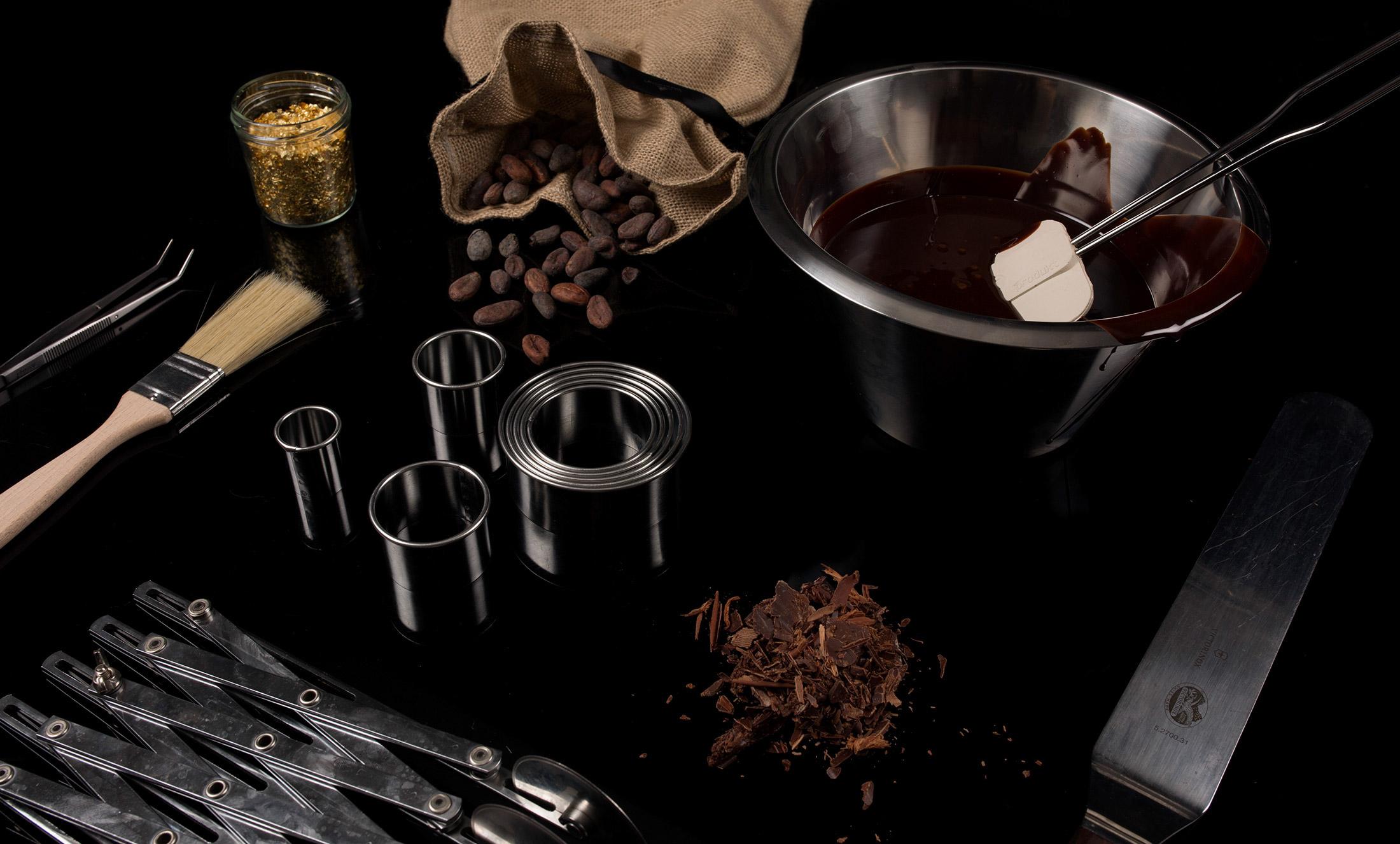 Craig Alibone Chocolate 品牌推广插图(16)