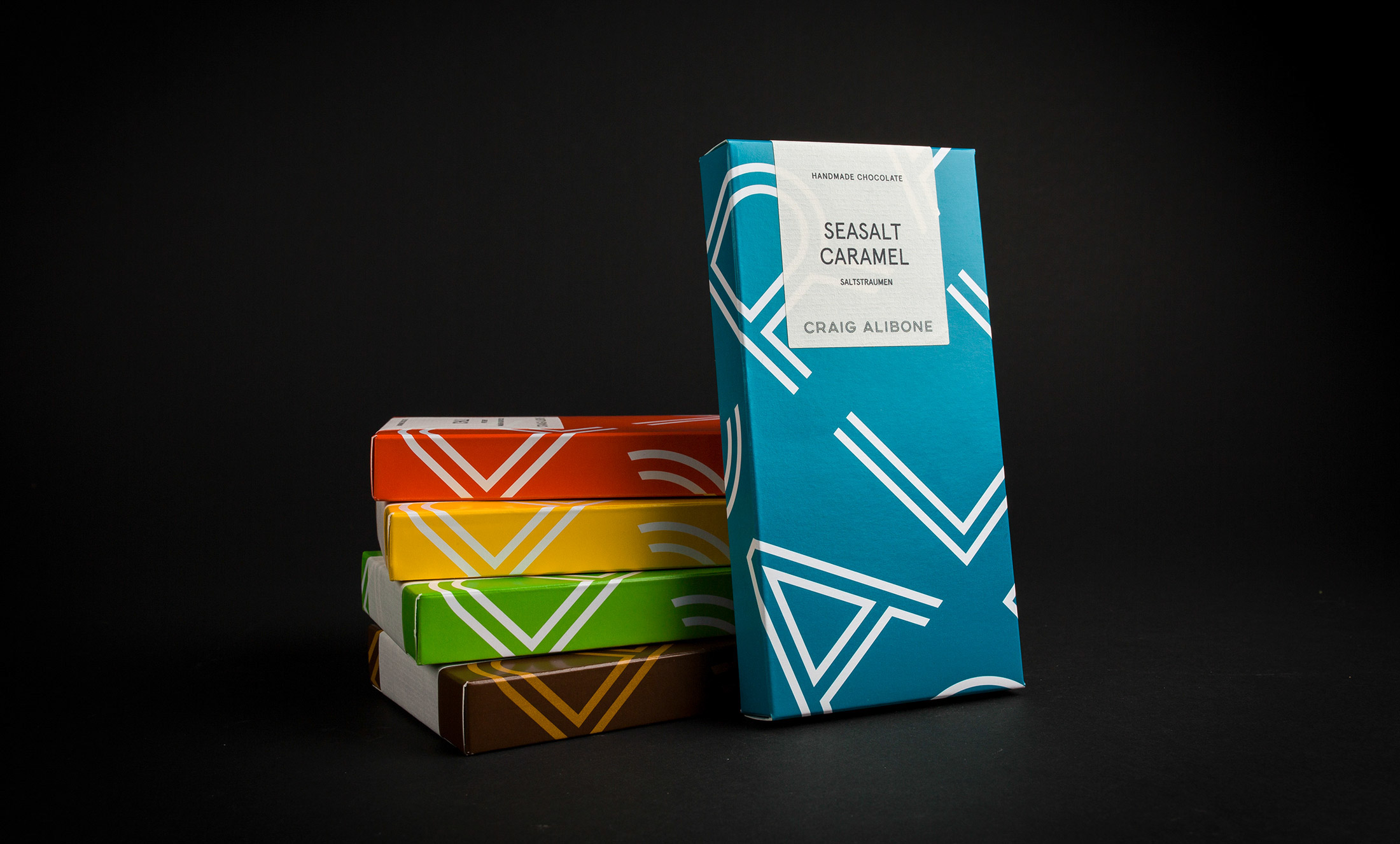 Craig Alibone Chocolate 品牌推广插图(6)