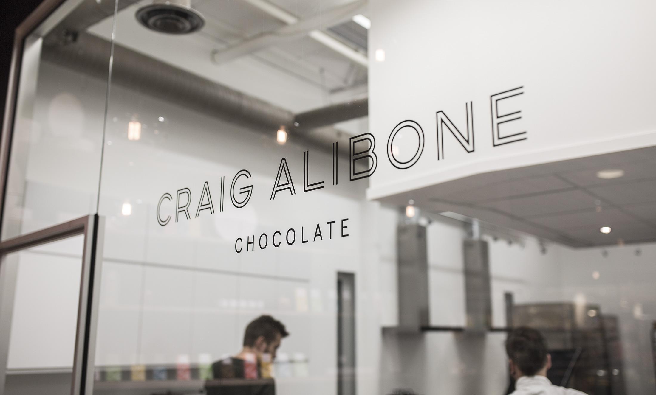 Craig Alibone Chocolate 品牌推广插图(9)
