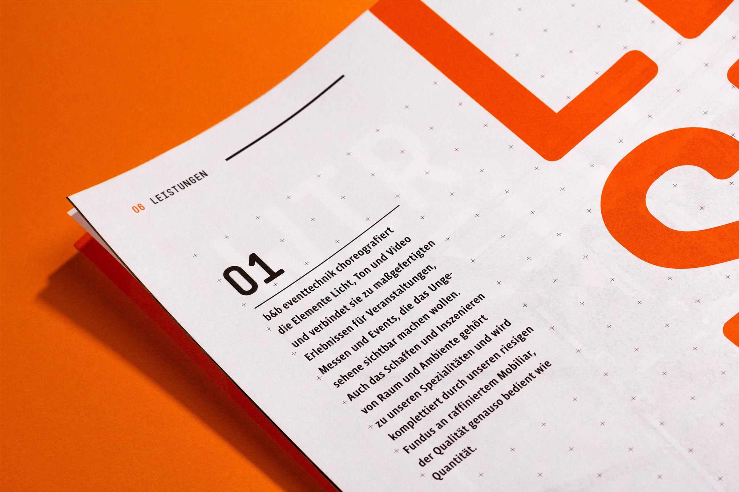 精美橘红杂志设计插图(6)