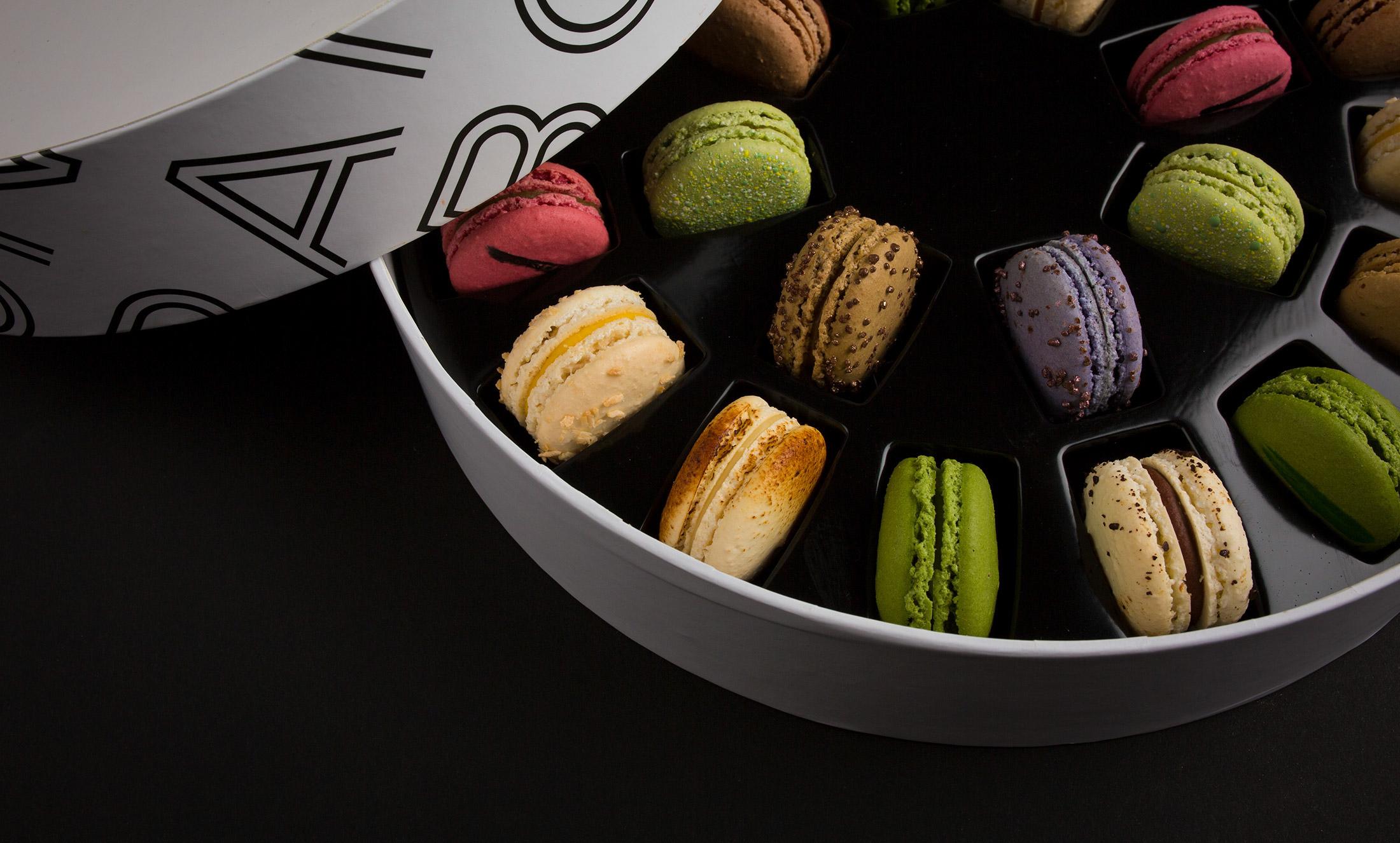 Craig Alibone Chocolate 品牌推广插图(5)