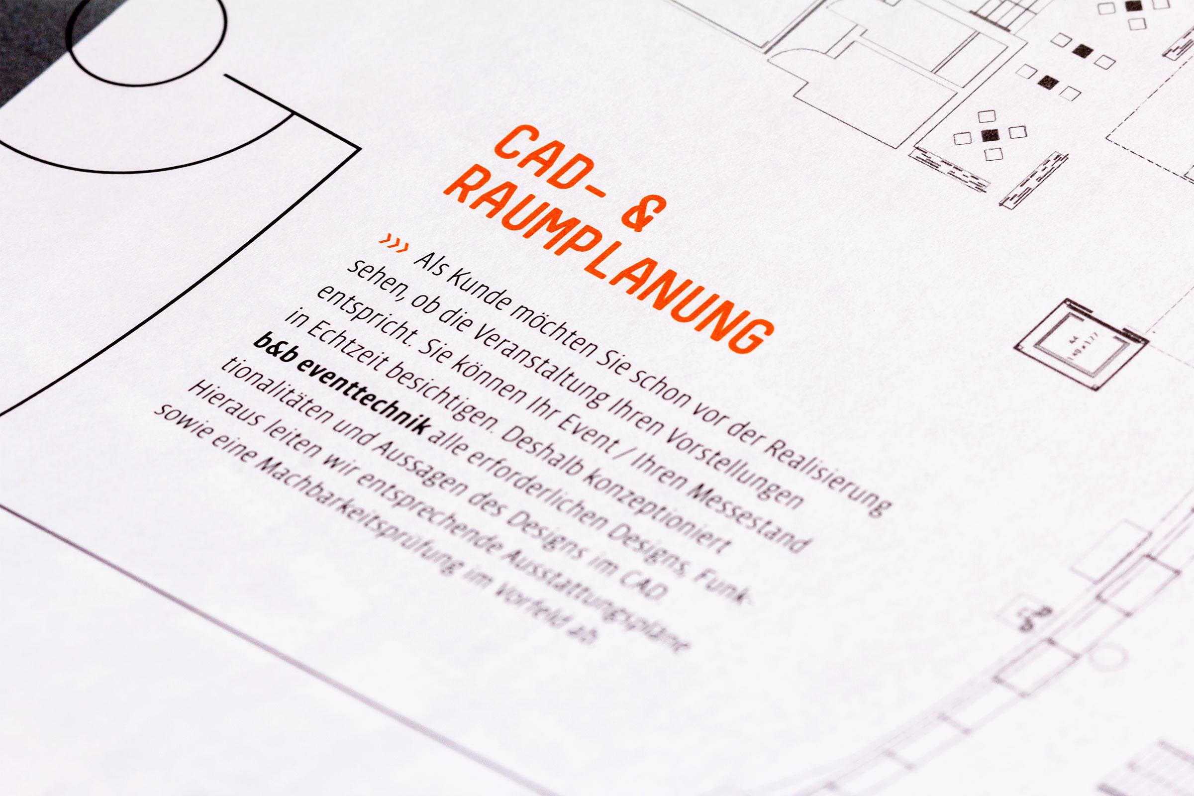 精美橘红杂志设计插图(11)