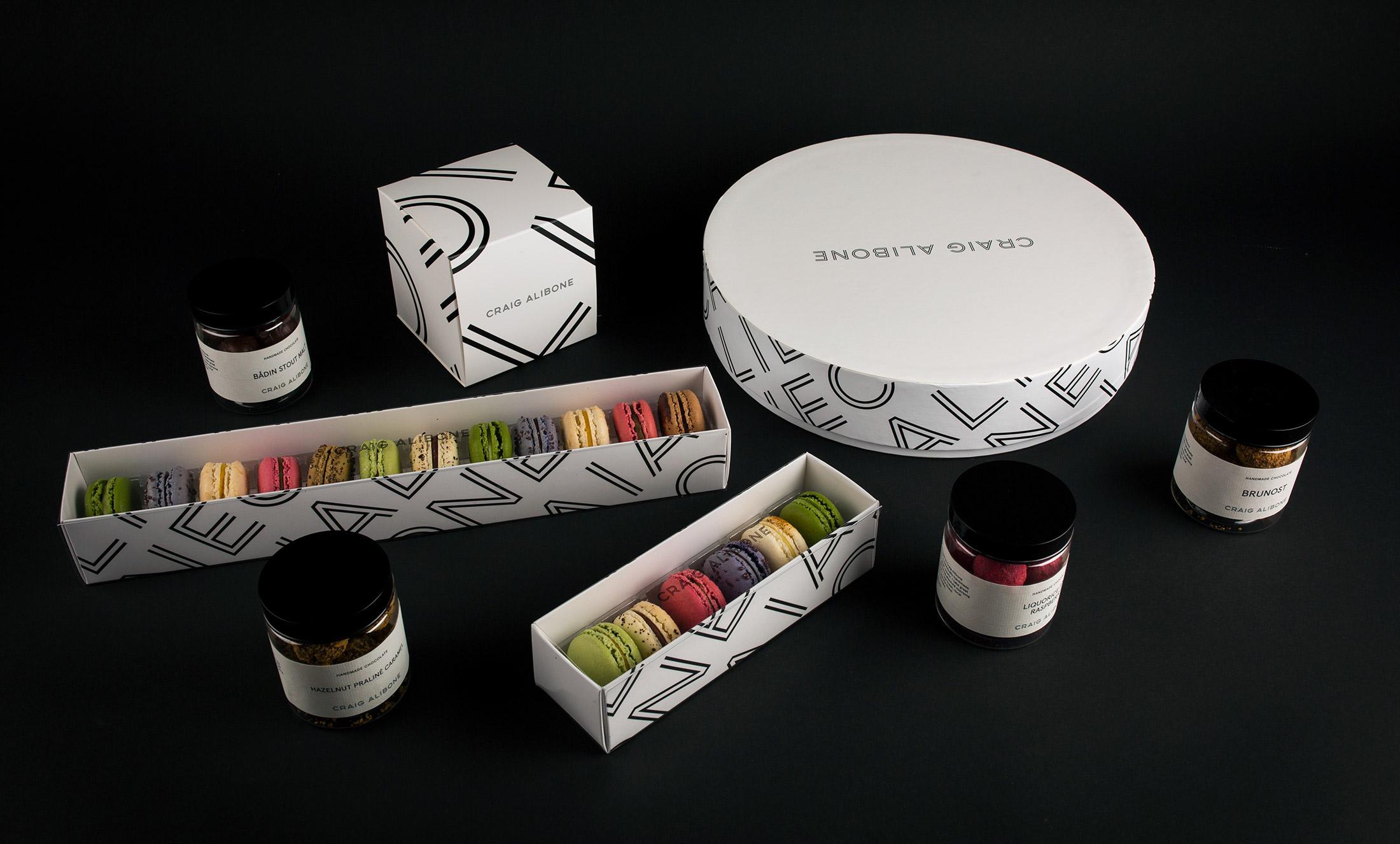 Craig Alibone Chocolate 品牌推广插图(4)