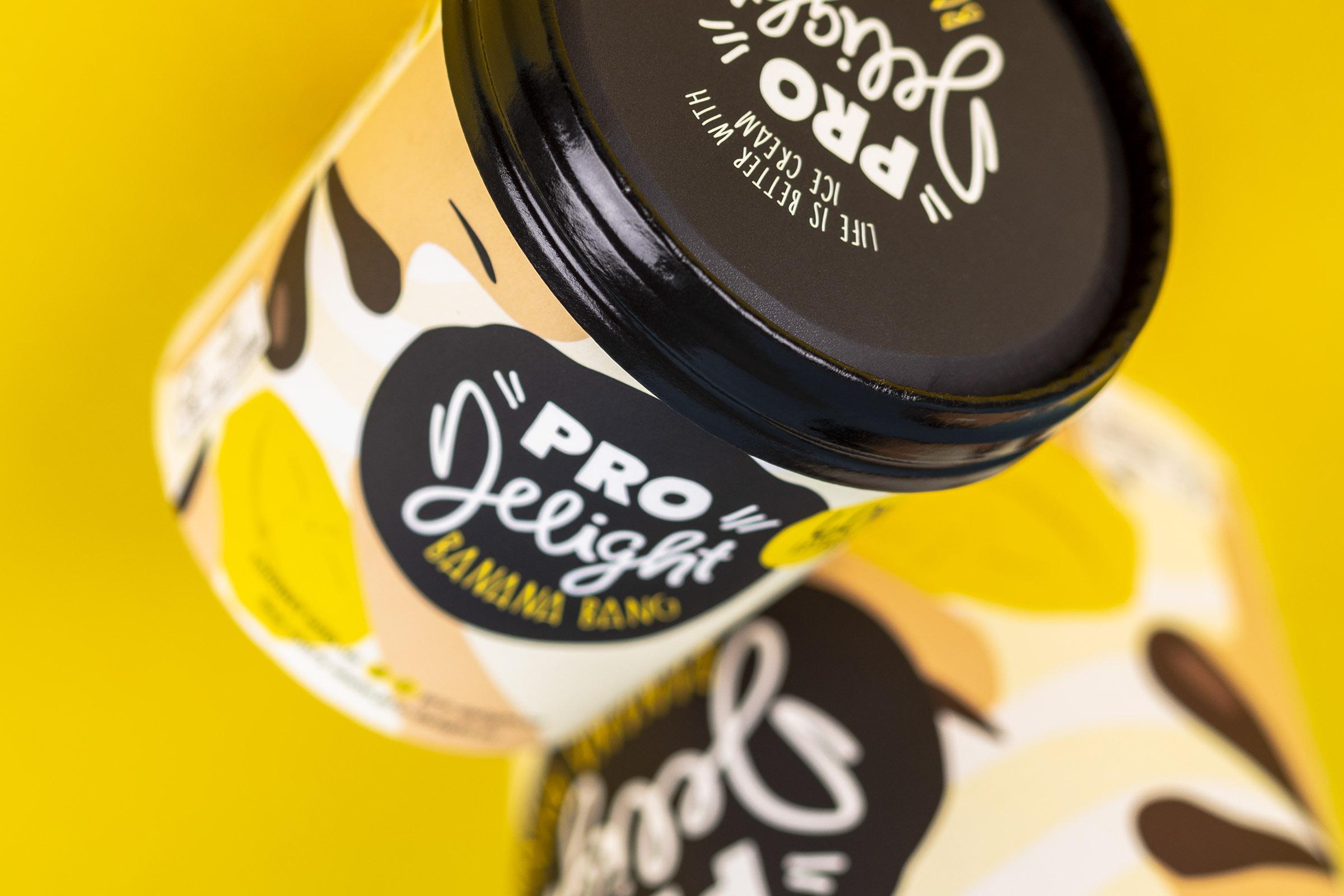 Pro Delight | 果汁咖啡杯子设计插图(1)