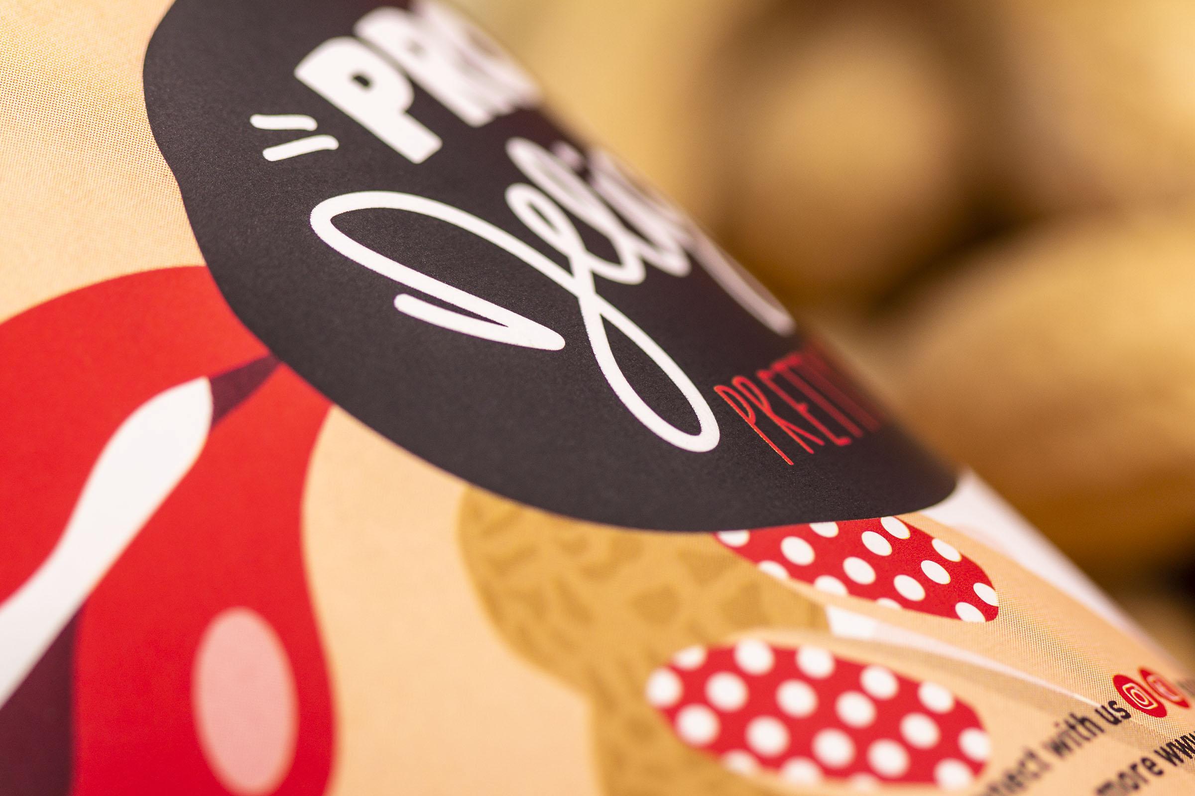 Pro Delight | 果汁咖啡杯子设计插图(5)