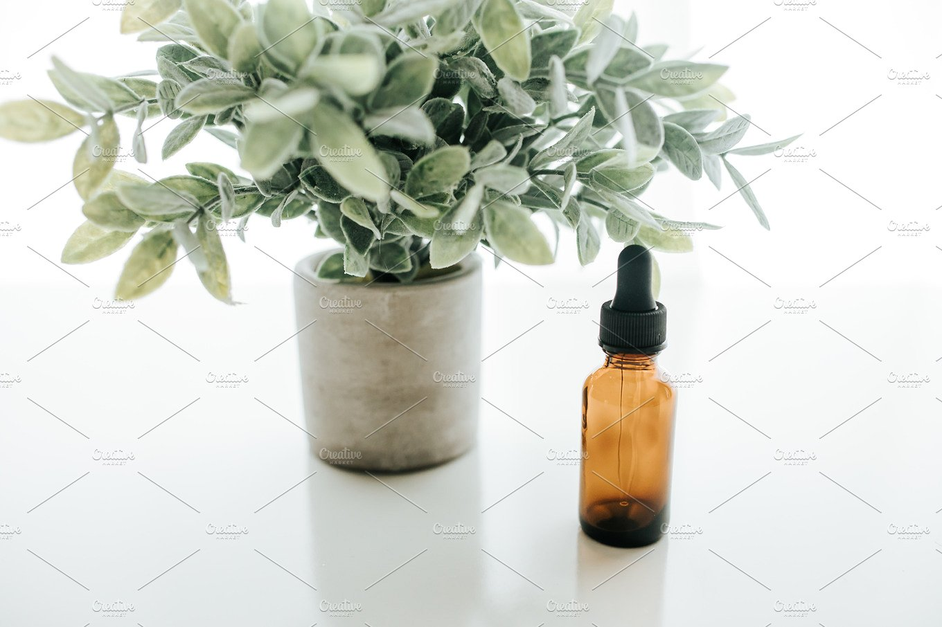 精油库存照片集合 Essential Oils Stock Photo Bundle插图(5)