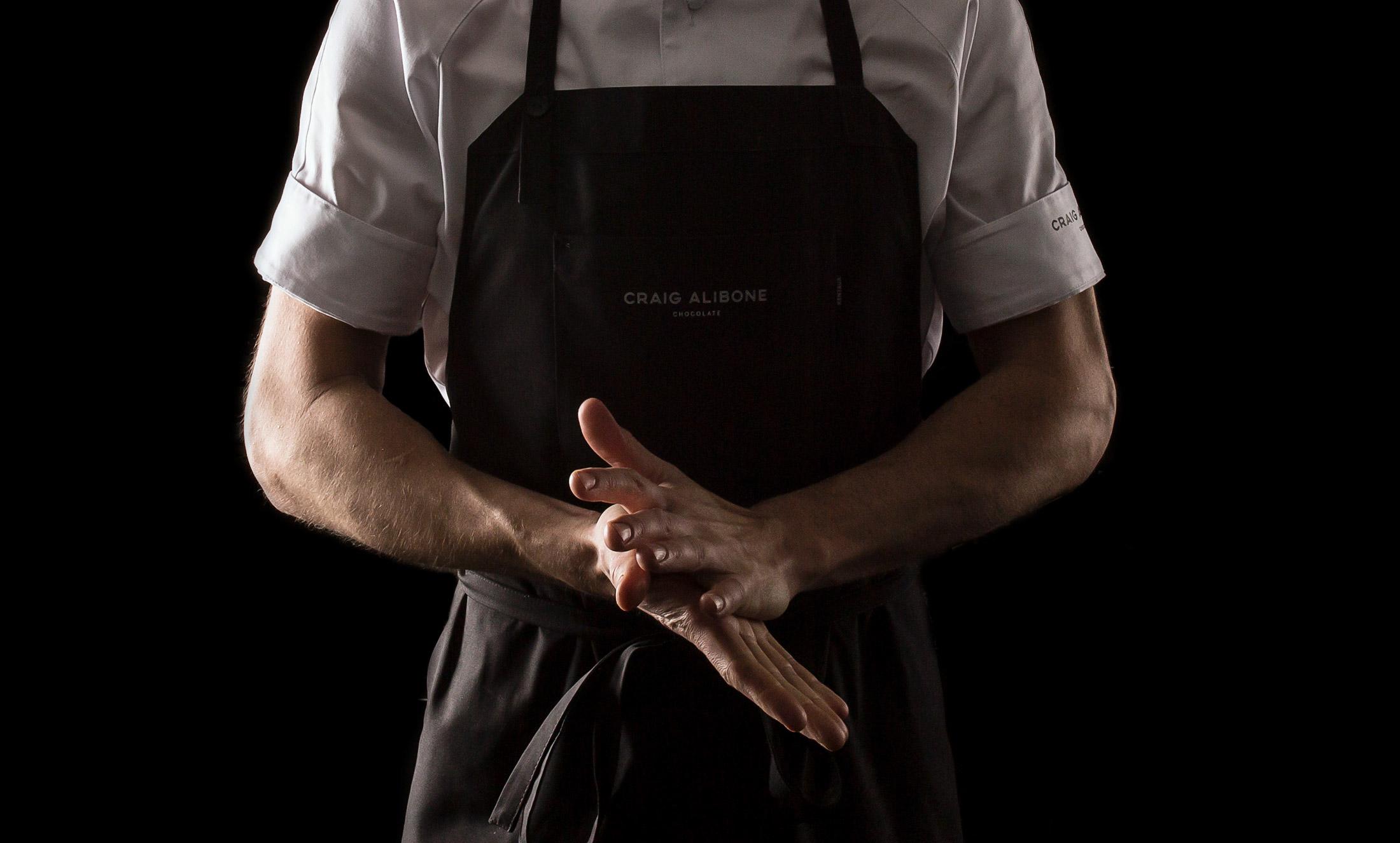 Craig Alibone Chocolate 品牌推广插图(19)