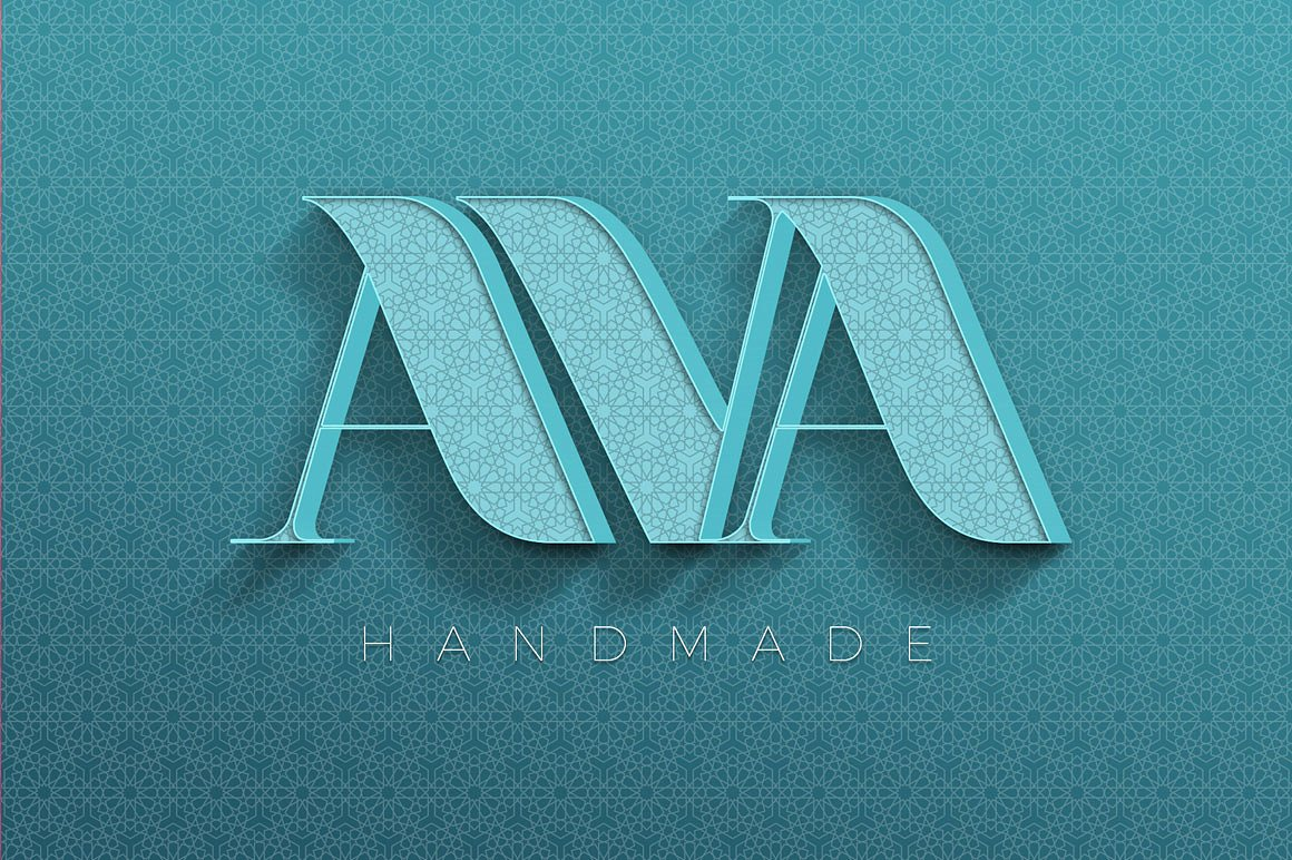 150款非常好用的Photoshop3D文字效果 150 3D Text Effects Bundle for Photoshop [PSD/ASL]插图(49)