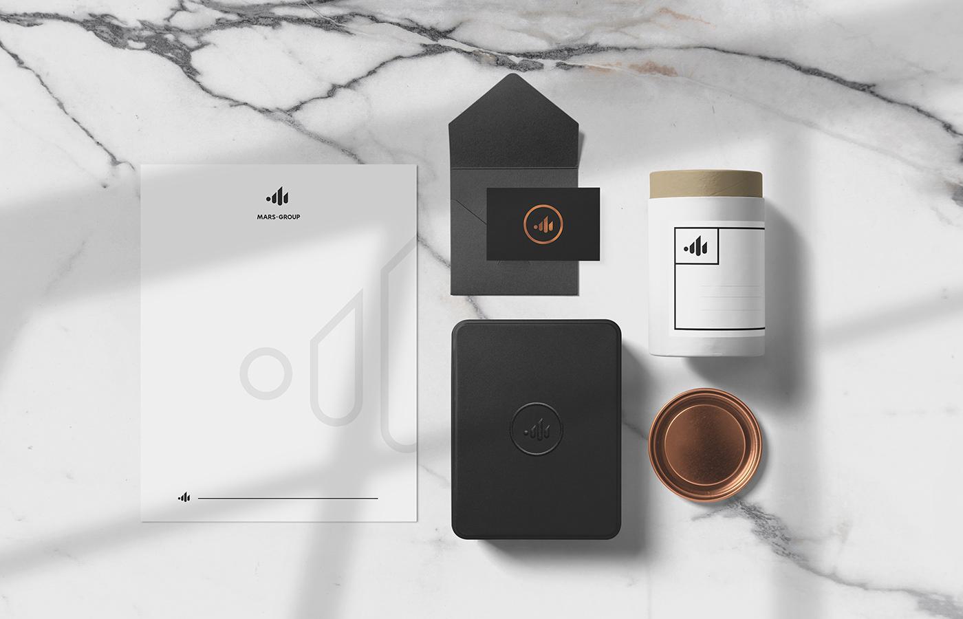 火星集团有限公司 – BIM解决方案品牌 Mars Group LTD. – BIM solutions Branding插图(14)