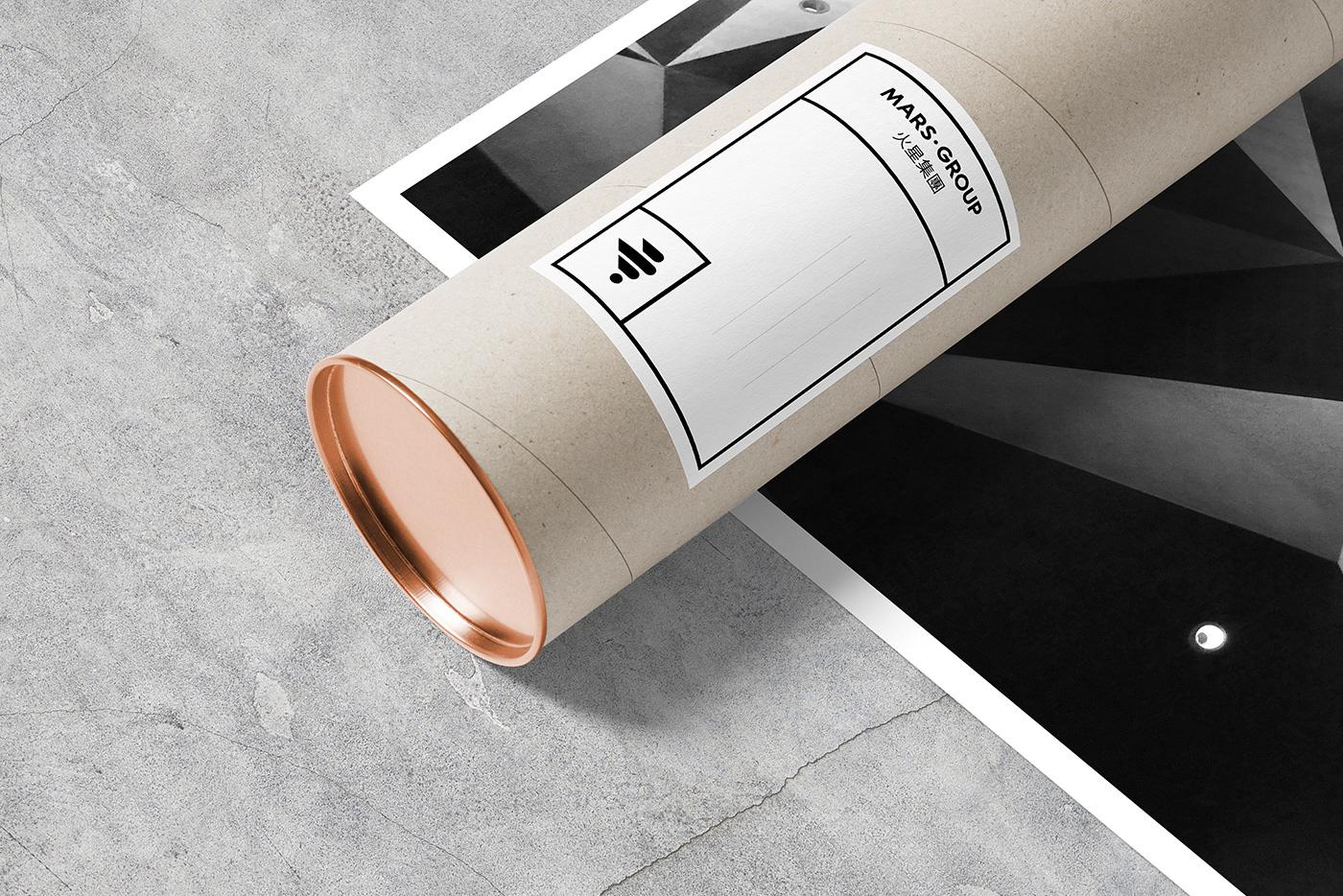 火星集团有限公司 – BIM解决方案品牌 Mars Group LTD. – BIM solutions Branding插图(11)