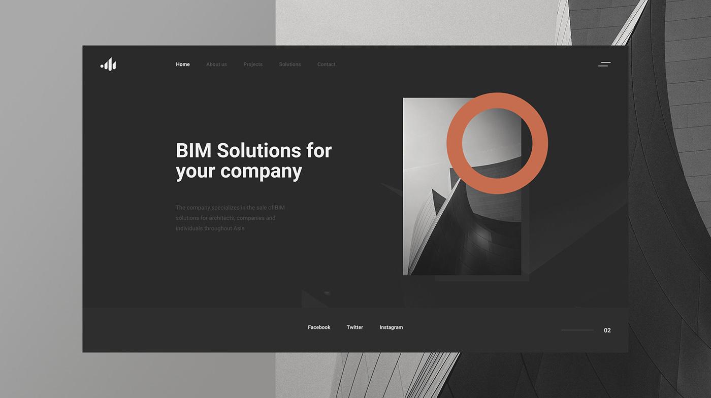 火星集团有限公司 – BIM解决方案品牌 Mars Group LTD. – BIM solutions Branding插图(9)