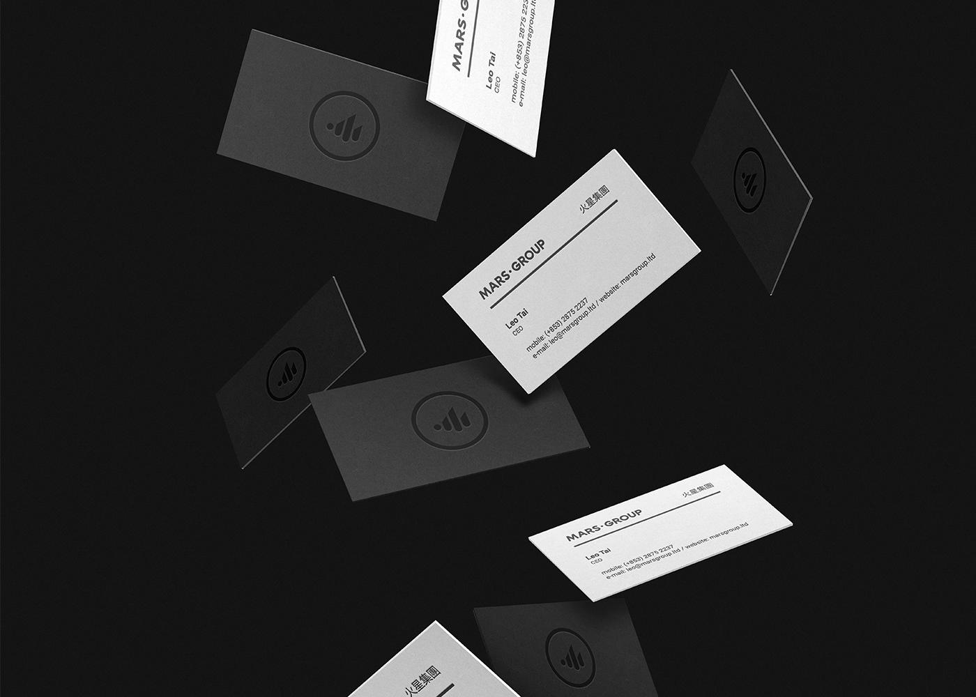 火星集团有限公司 – BIM解决方案品牌 Mars Group LTD. – BIM solutions Branding插图(5)