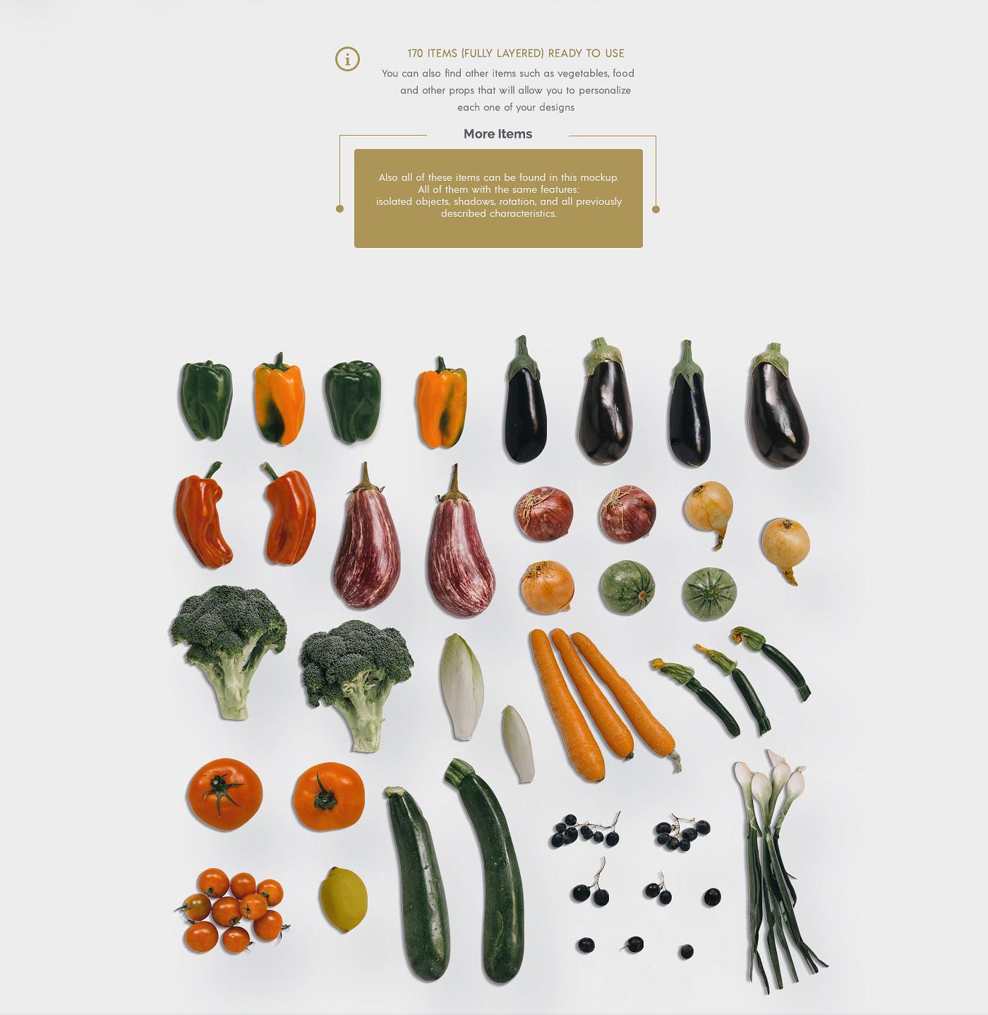 5.98G 餐饮品牌设计提案橄榄木木质餐具展示样机 Olive Wood Mock-Up Scene Generator插图(9)