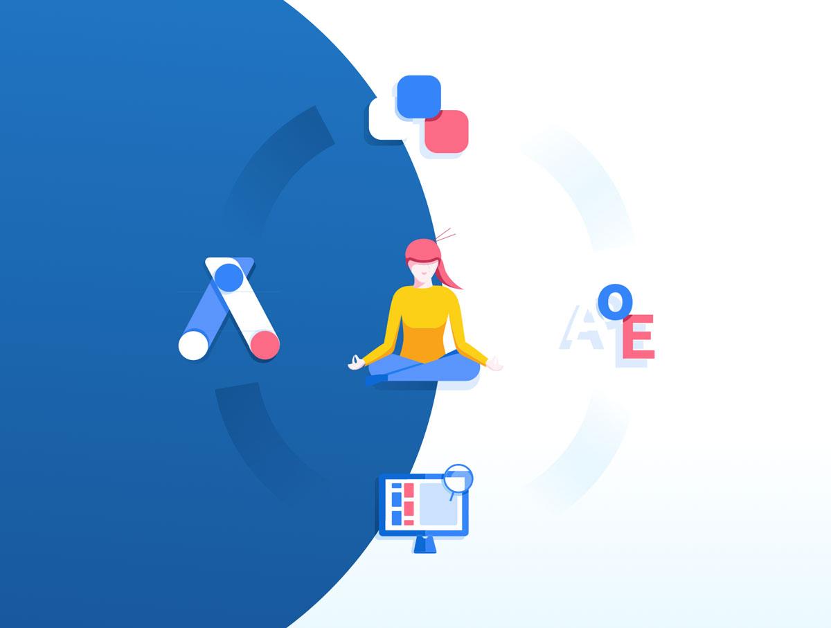精心设计的团队合作和协作EPS矢量插图 Teamwork & Collaboration Illustrations插图(4)