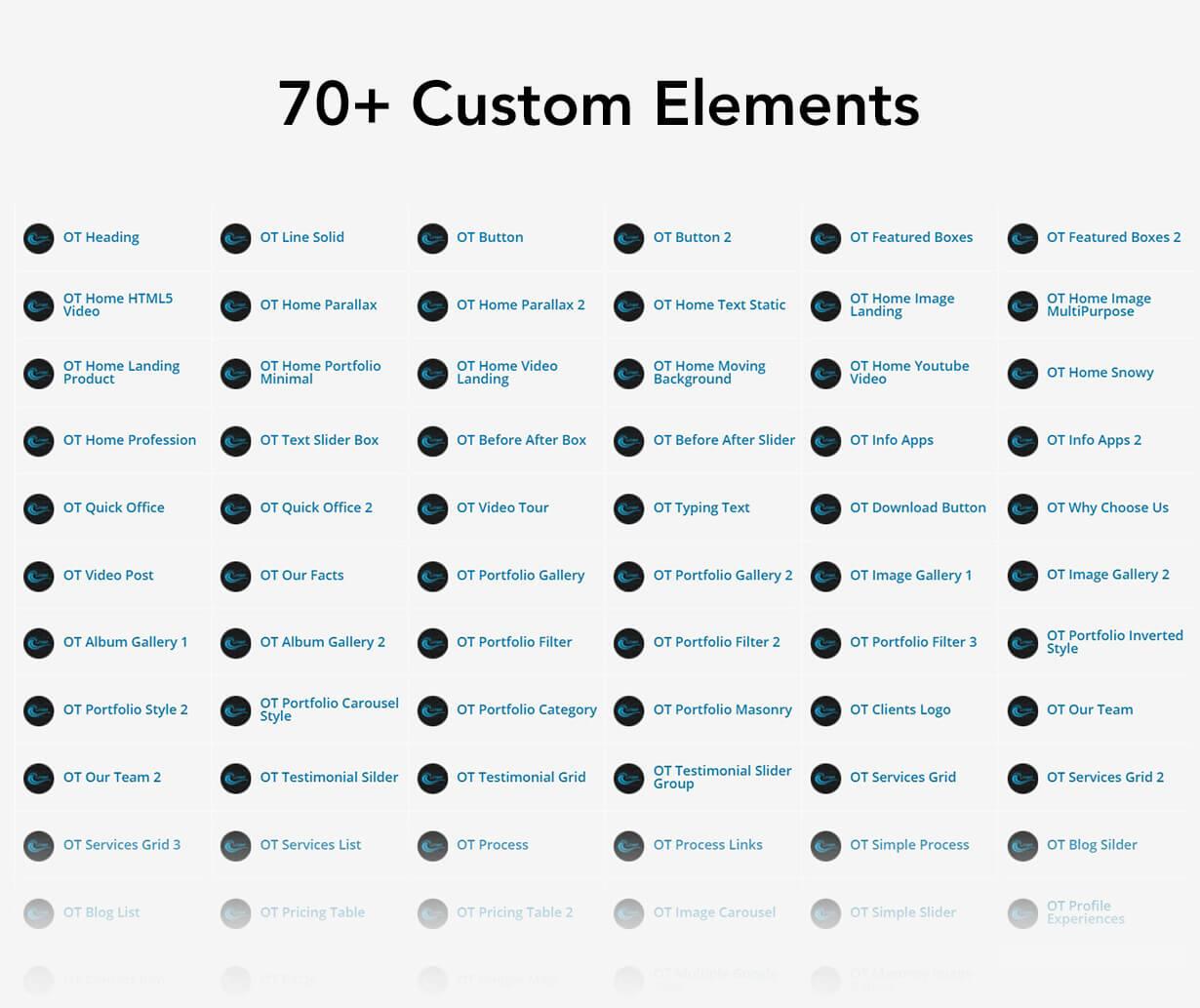 现代多用途室内设计风格WordPress主题模板 Archi – Interior Design WordPress Theme插图(11)