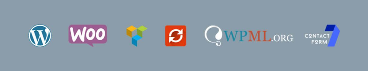 现代多用途室内设计风格WordPress主题模板 Archi – Interior Design WordPress Theme插图(1)