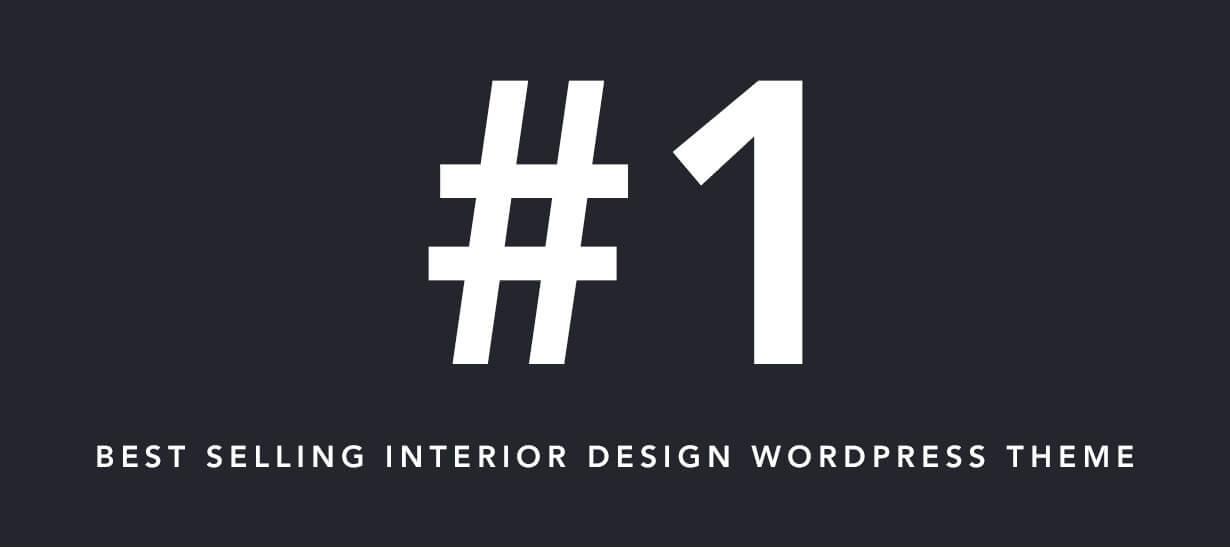 现代多用途室内设计风格WordPress主题模板 Archi – Interior Design WordPress Theme插图(16)