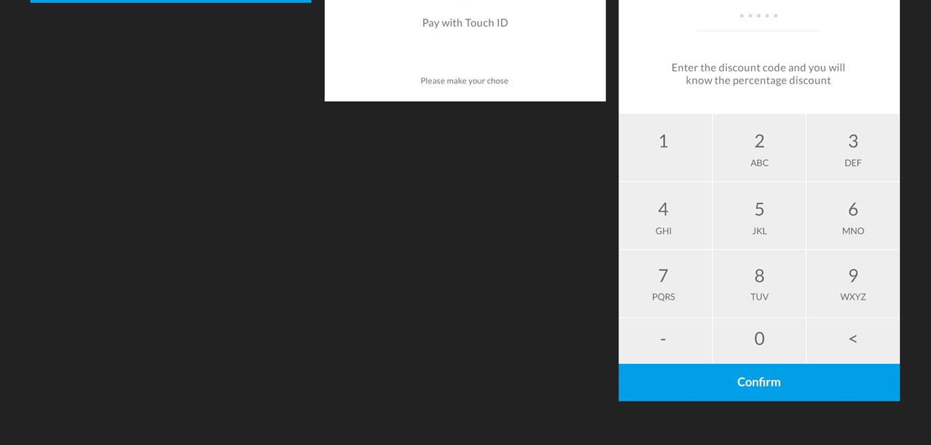 多功能音乐社交电子商城iOS APP UI设计模板套件 AOW UI Kit插图(9)