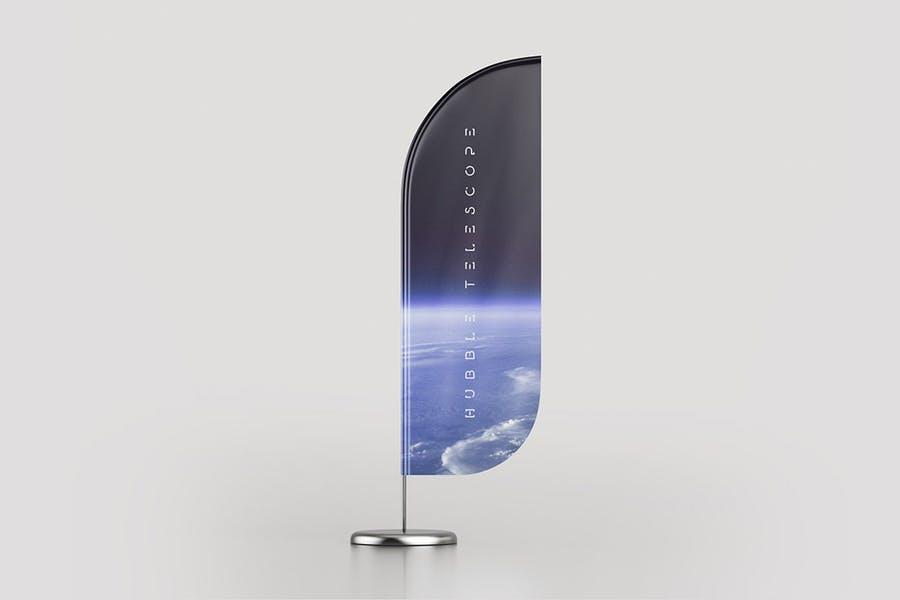 未来科幻设计风格英文字体 Flare – Futuristic Science Font插图(7)