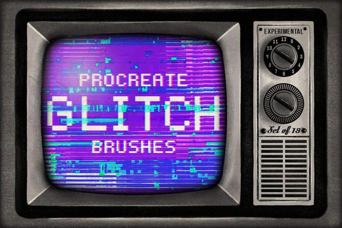 [淘宝购买] 400多款绘画画笔iPad Procreate笔刷套装 Procreate Brushes Bundle插图(8)