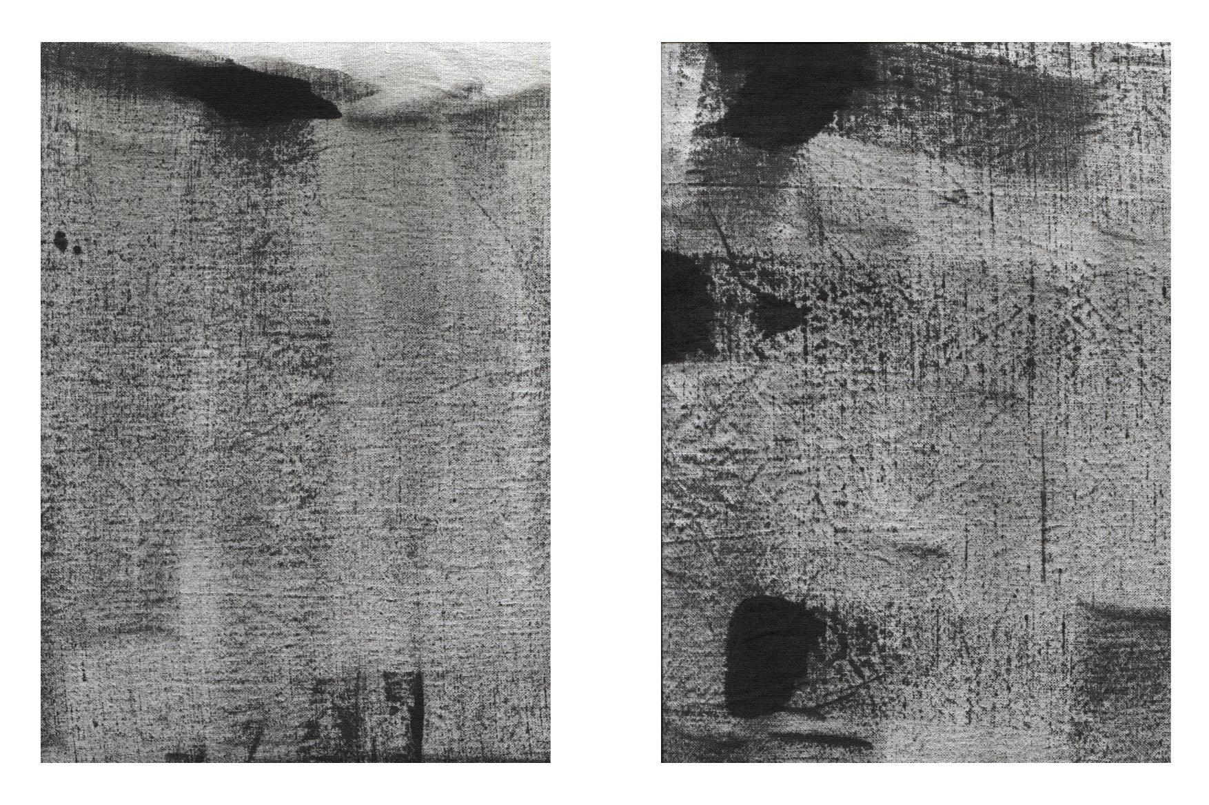 156款复古做旧折痕磨损褶皱纸张背景纹理素材合集 The Grunge Texture Bundle Vol. 1插图(6)