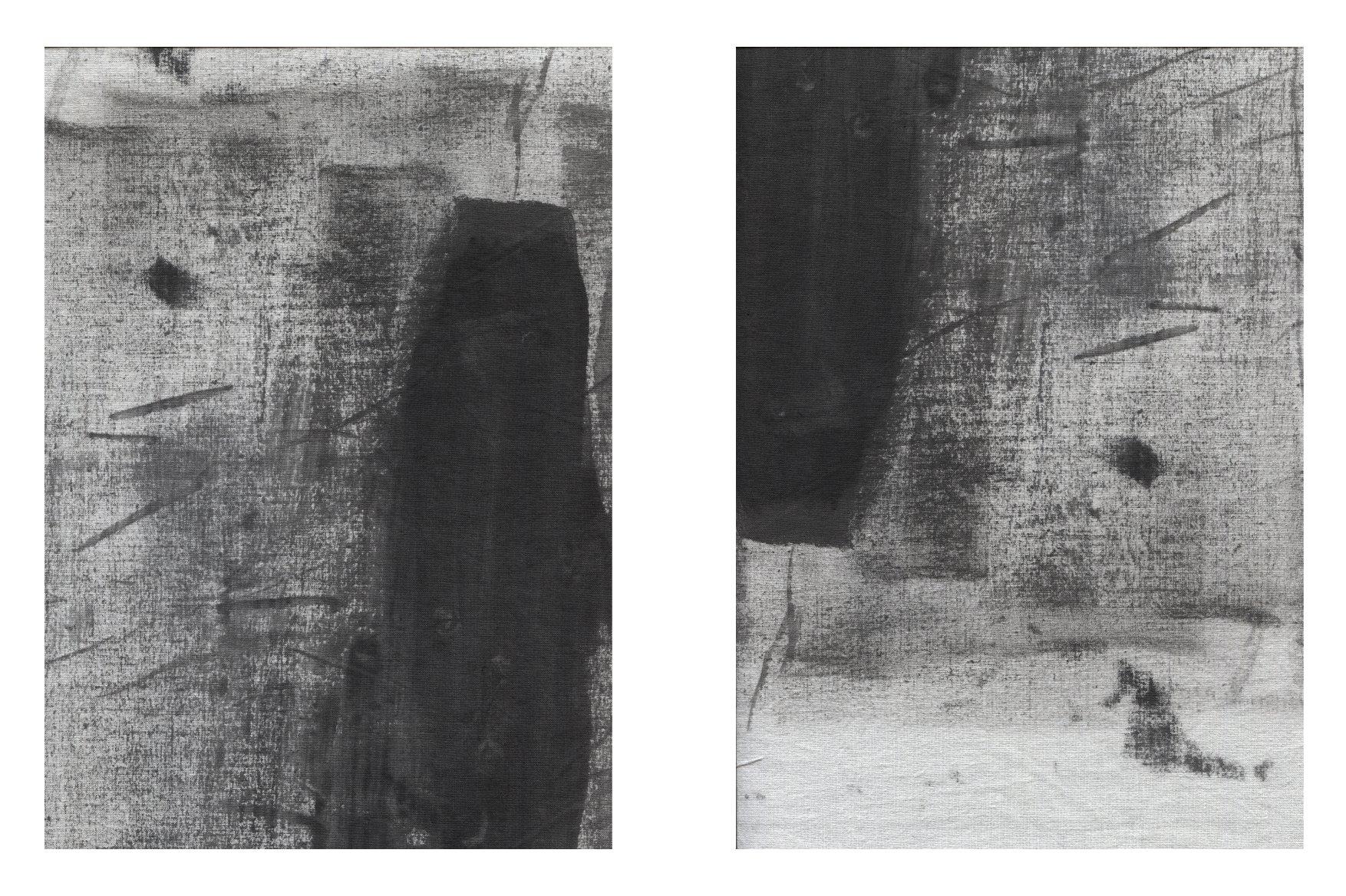 156款复古做旧折痕磨损褶皱纸张背景纹理素材合集 The Grunge Texture Bundle Vol. 1插图(8)