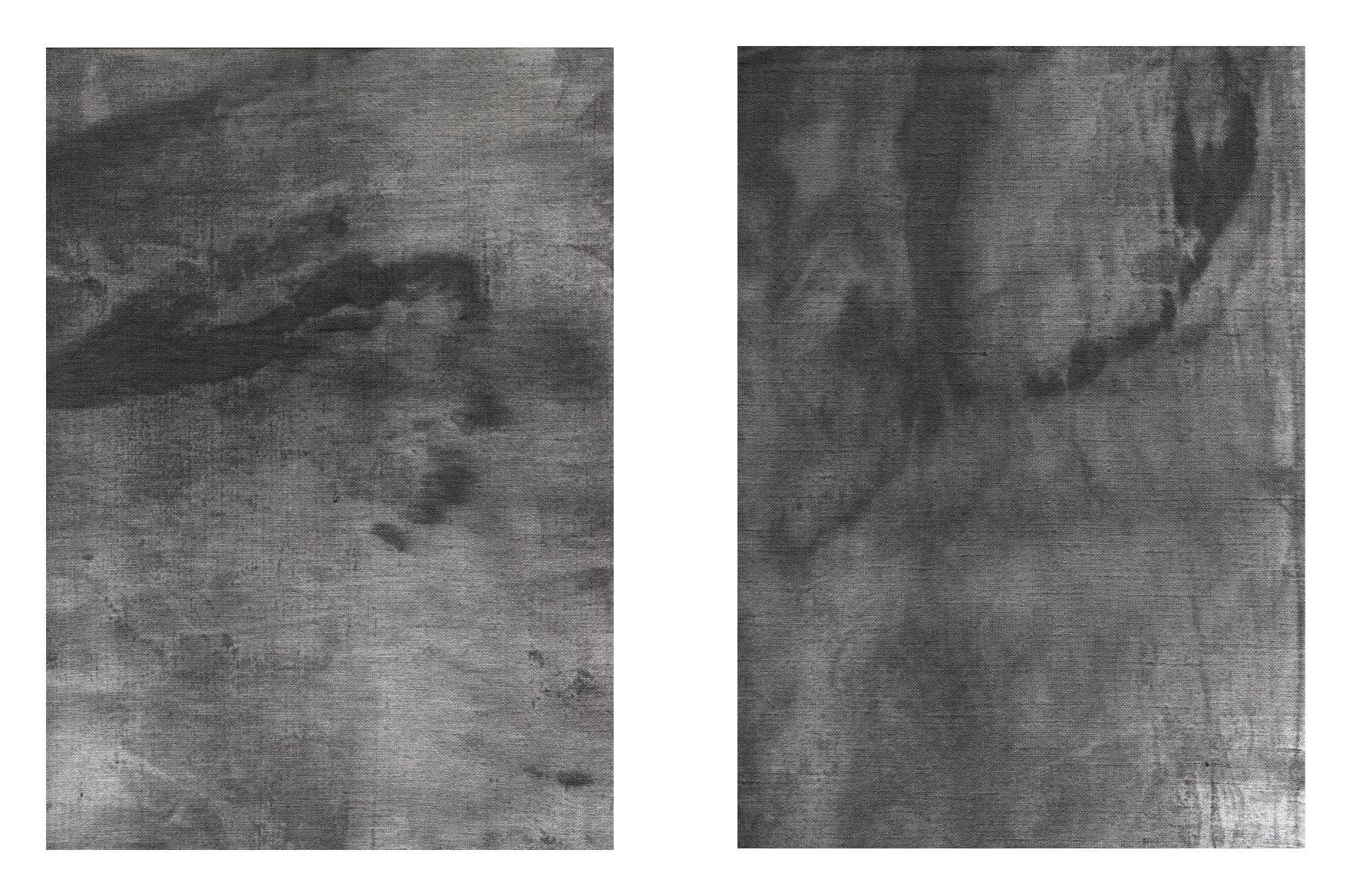 156款复古做旧折痕磨损褶皱纸张背景纹理素材合集 The Grunge Texture Bundle Vol. 1插图(13)