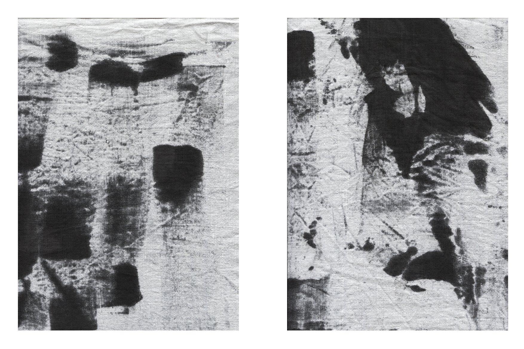 156款复古做旧折痕磨损褶皱纸张背景纹理素材合集 The Grunge Texture Bundle Vol. 1插图(17)