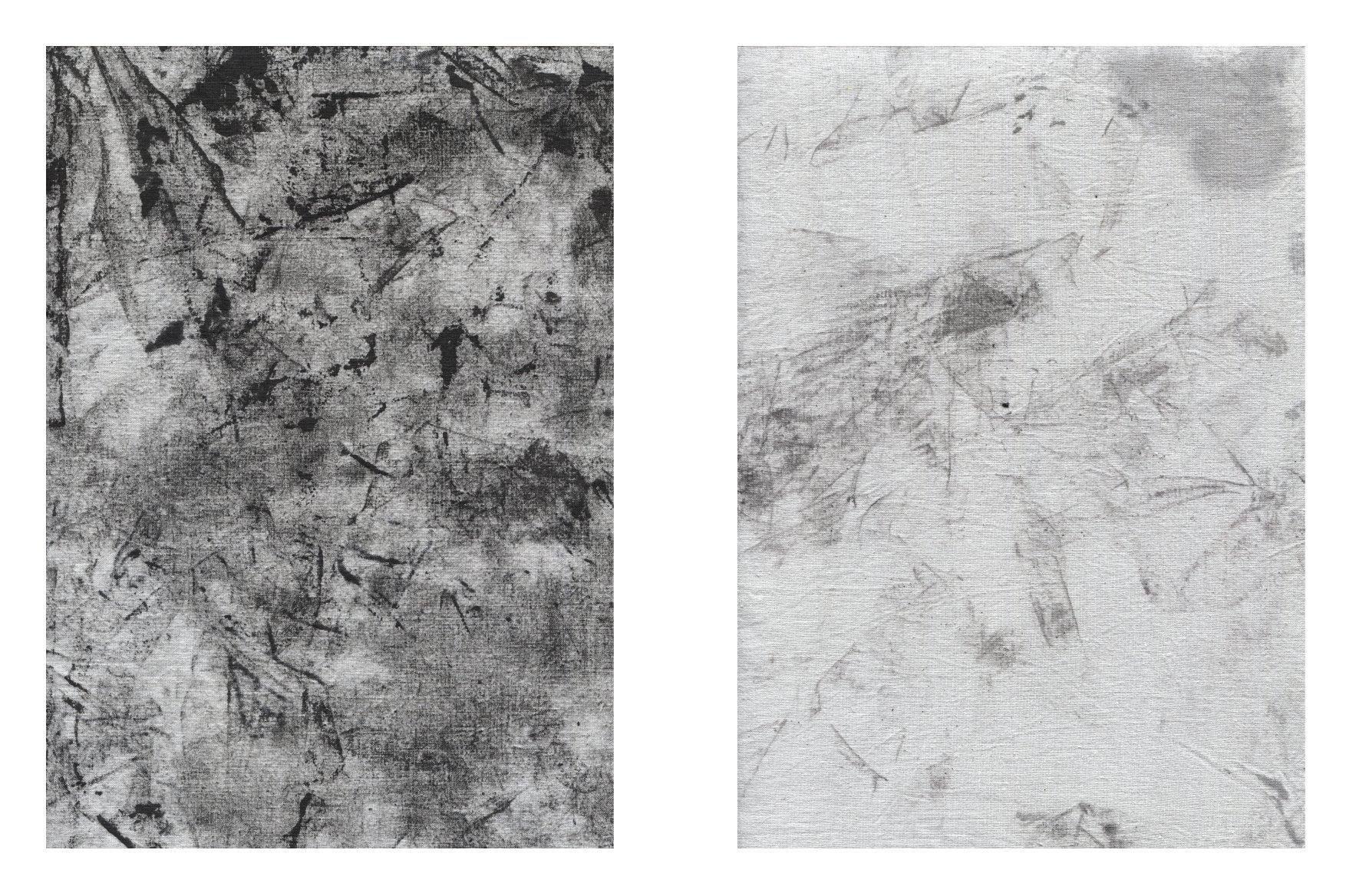 156款复古做旧折痕磨损褶皱纸张背景纹理素材合集 The Grunge Texture Bundle Vol. 1插图(21)