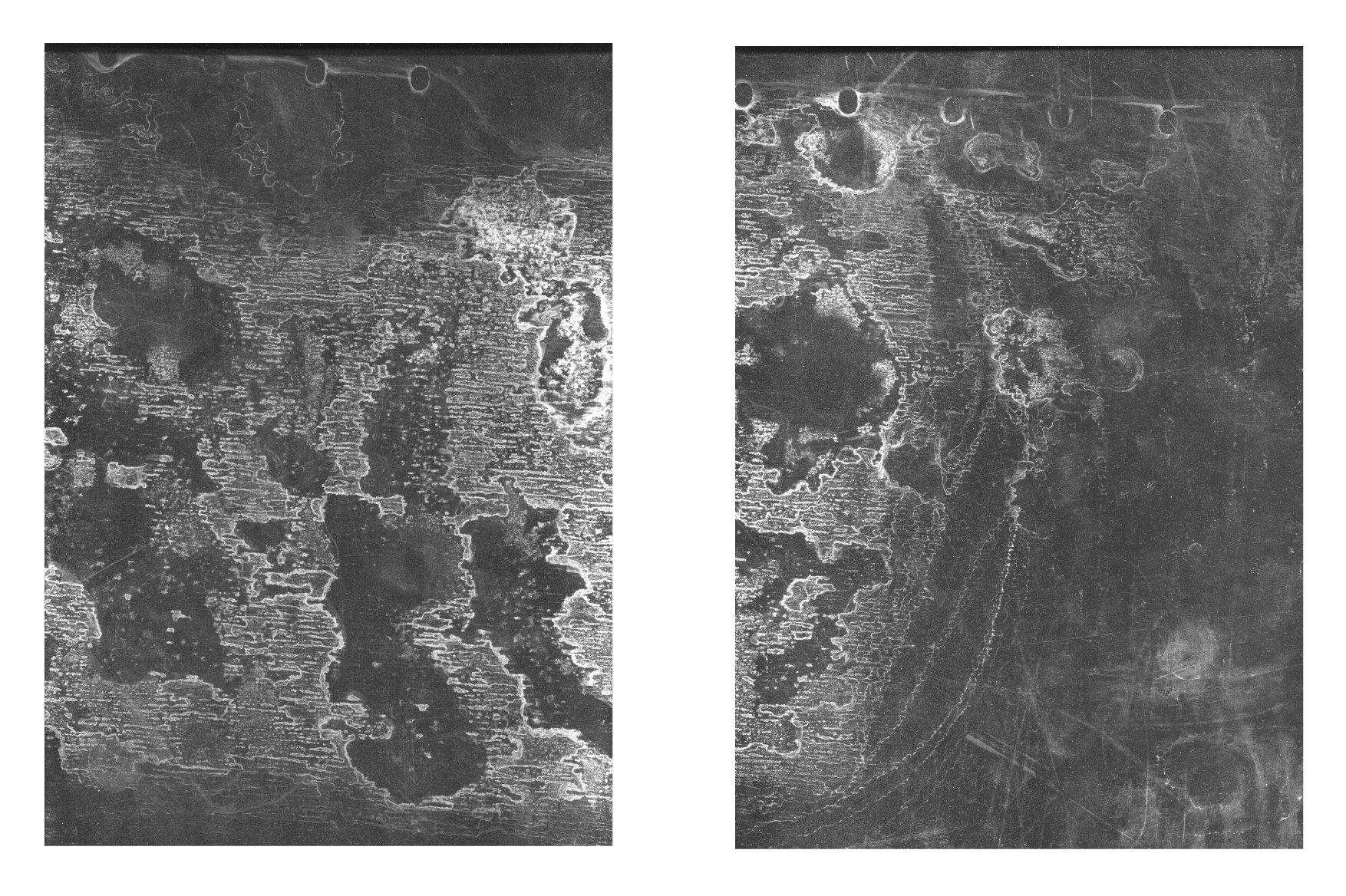 156款复古做旧折痕磨损褶皱纸张背景纹理素材合集 The Grunge Texture Bundle Vol. 1插图(26)