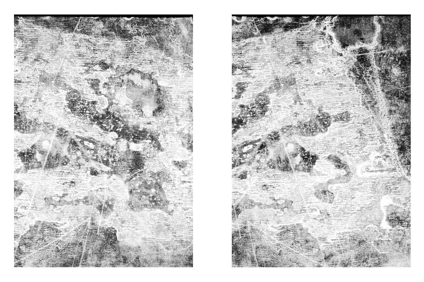 156款复古做旧折痕磨损褶皱纸张背景纹理素材合集 The Grunge Texture Bundle Vol. 1插图(27)