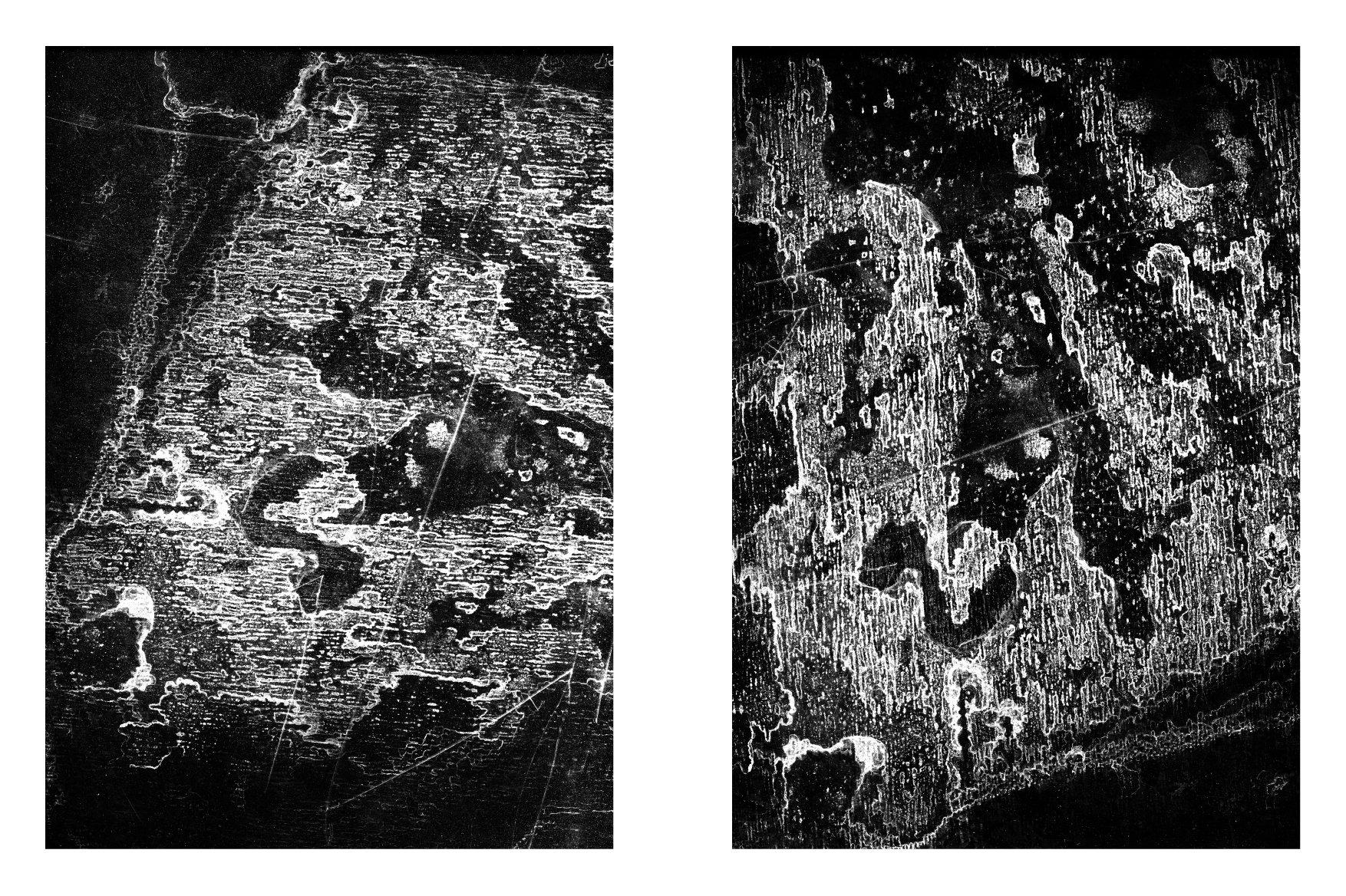 156款复古做旧折痕磨损褶皱纸张背景纹理素材合集 The Grunge Texture Bundle Vol. 1插图(28)