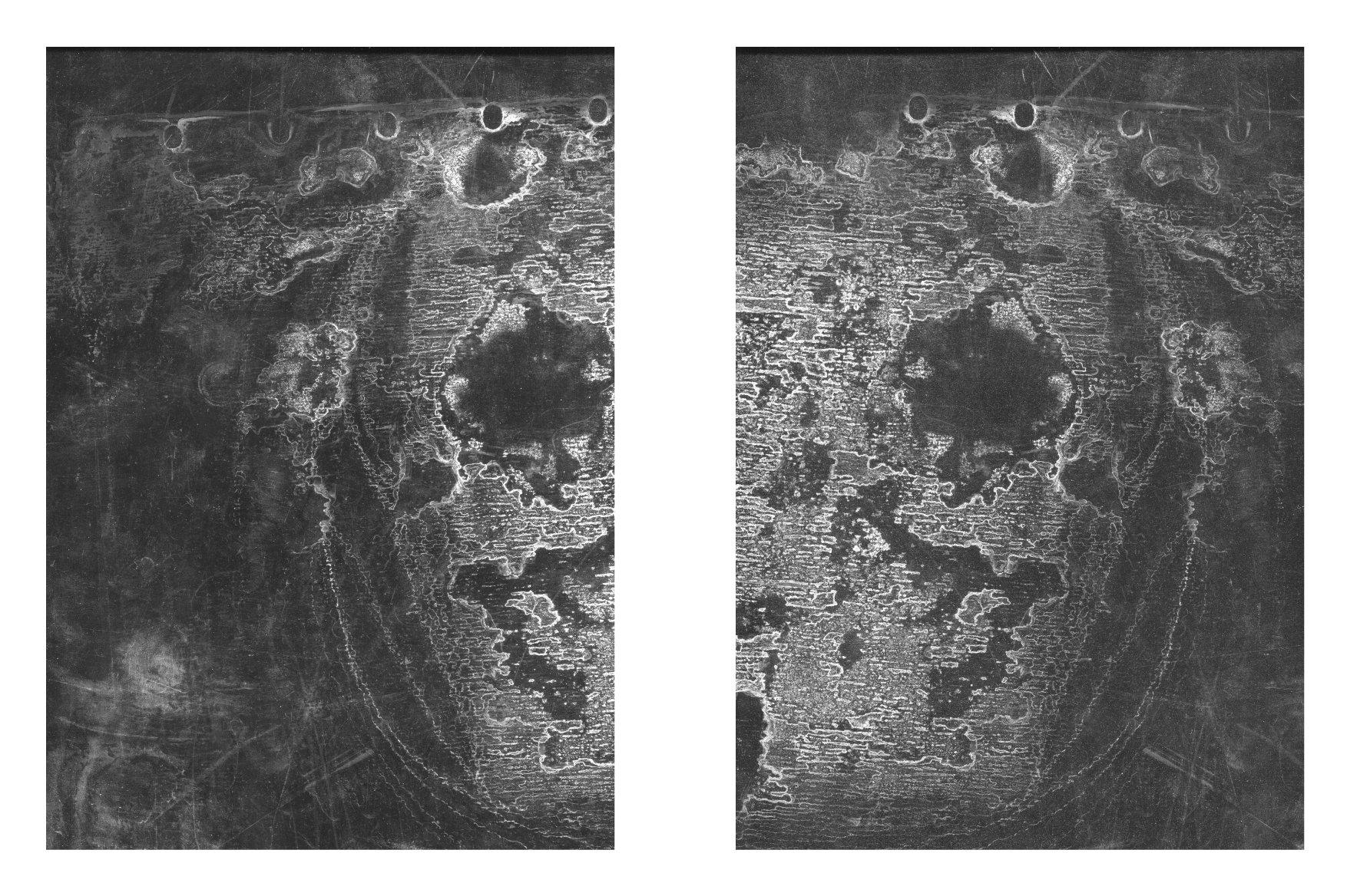 156款复古做旧折痕磨损褶皱纸张背景纹理素材合集 The Grunge Texture Bundle Vol. 1插图(29)