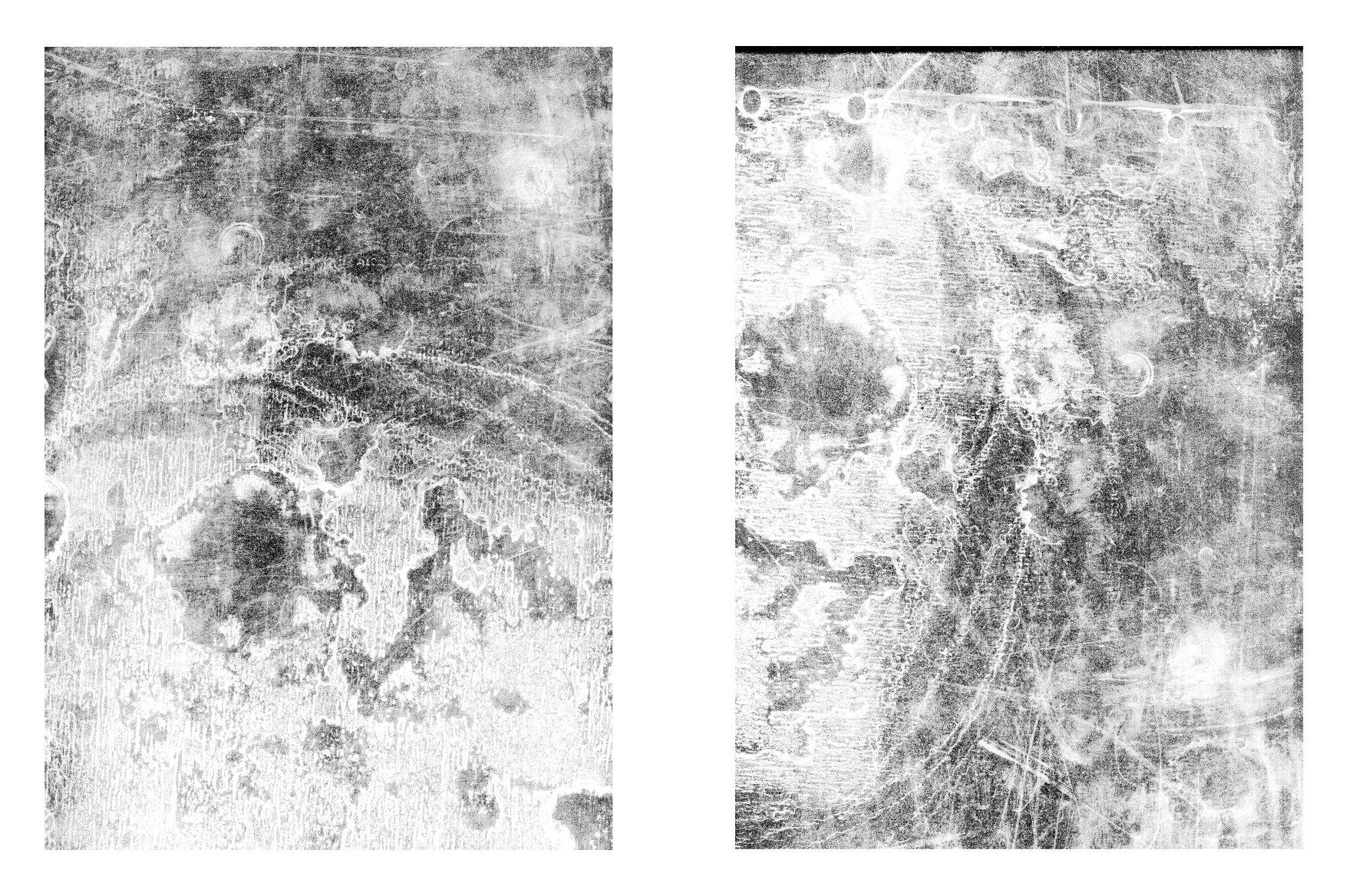 156款复古做旧折痕磨损褶皱纸张背景纹理素材合集 The Grunge Texture Bundle Vol. 1插图(30)