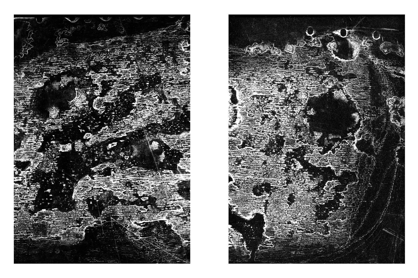 156款复古做旧折痕磨损褶皱纸张背景纹理素材合集 The Grunge Texture Bundle Vol. 1插图(31)