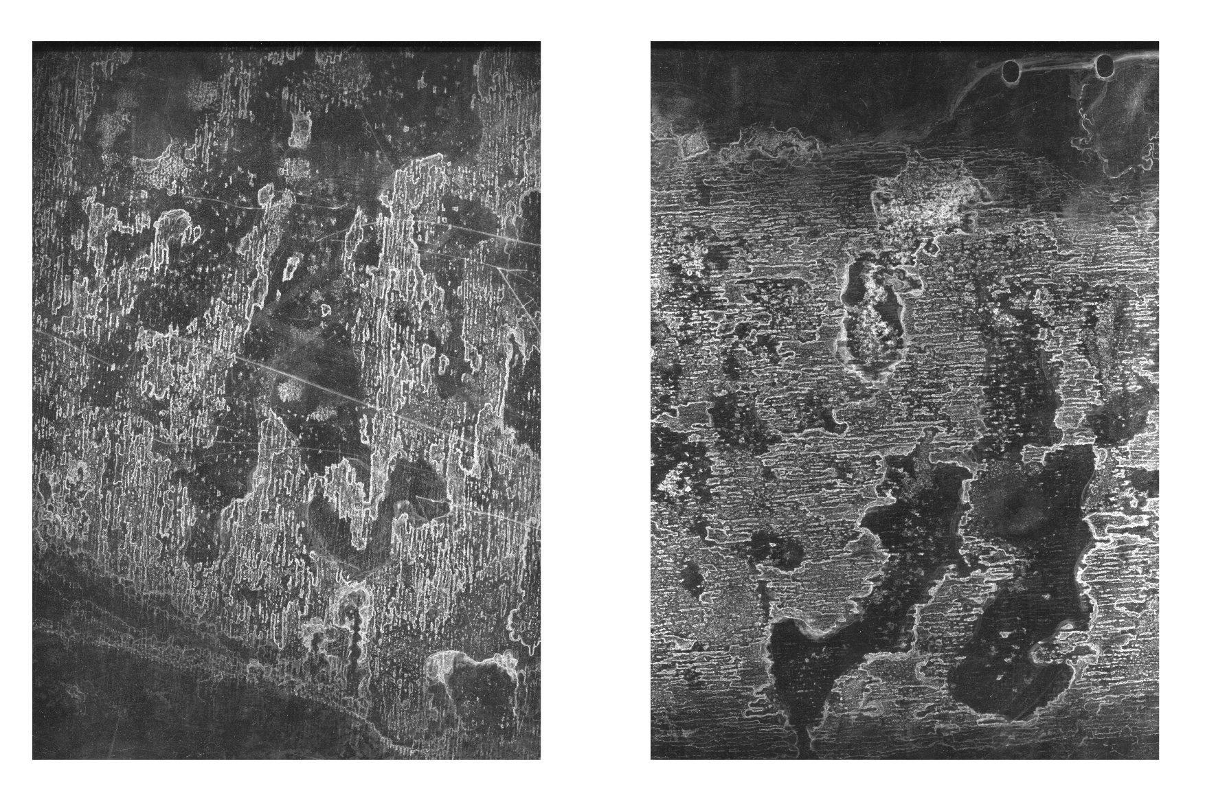 156款复古做旧折痕磨损褶皱纸张背景纹理素材合集 The Grunge Texture Bundle Vol. 1插图(32)