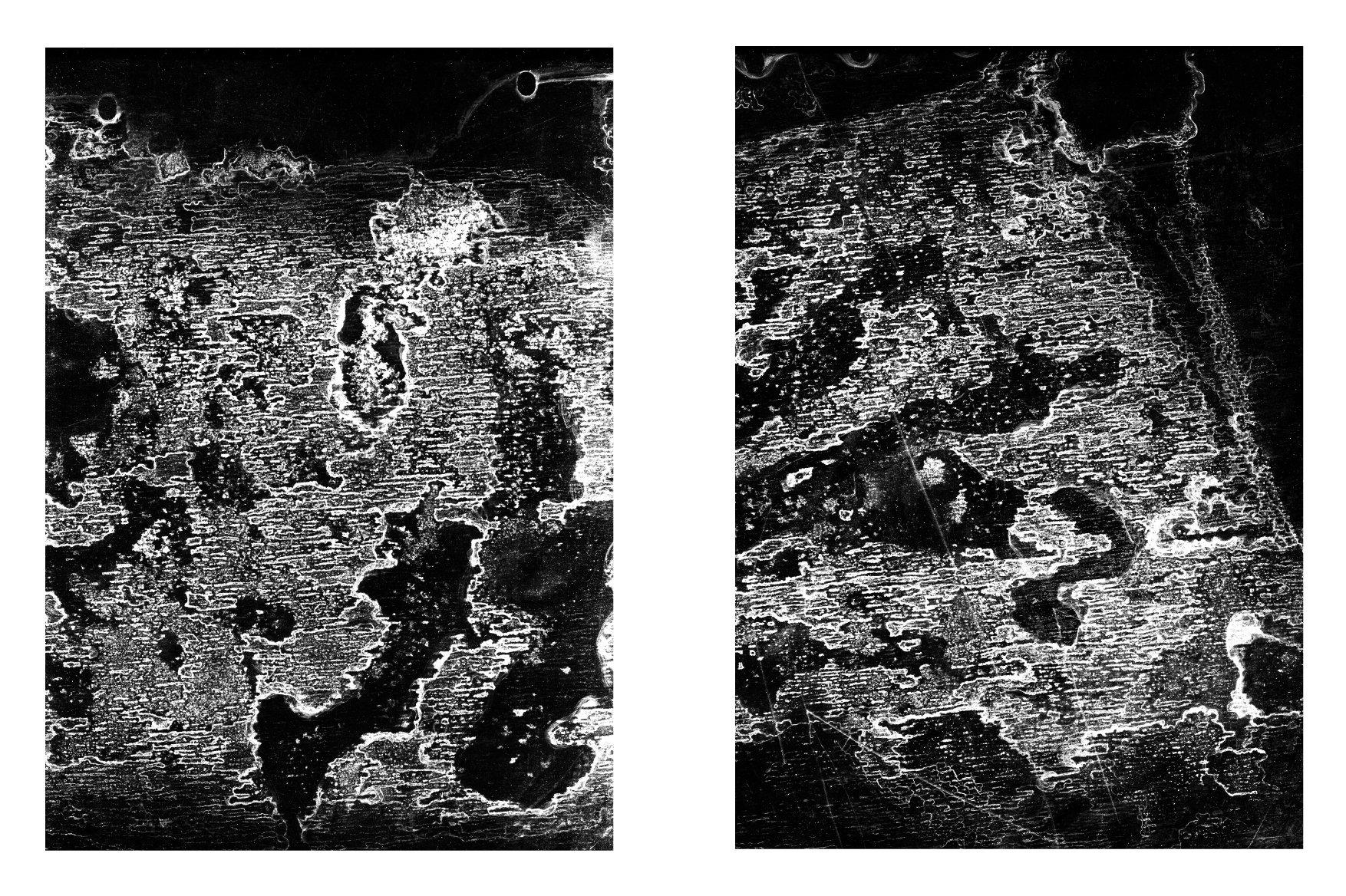 156款复古做旧折痕磨损褶皱纸张背景纹理素材合集 The Grunge Texture Bundle Vol. 1插图(34)