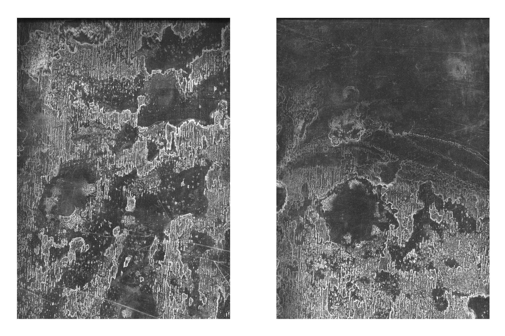 156款复古做旧折痕磨损褶皱纸张背景纹理素材合集 The Grunge Texture Bundle Vol. 1插图(38)