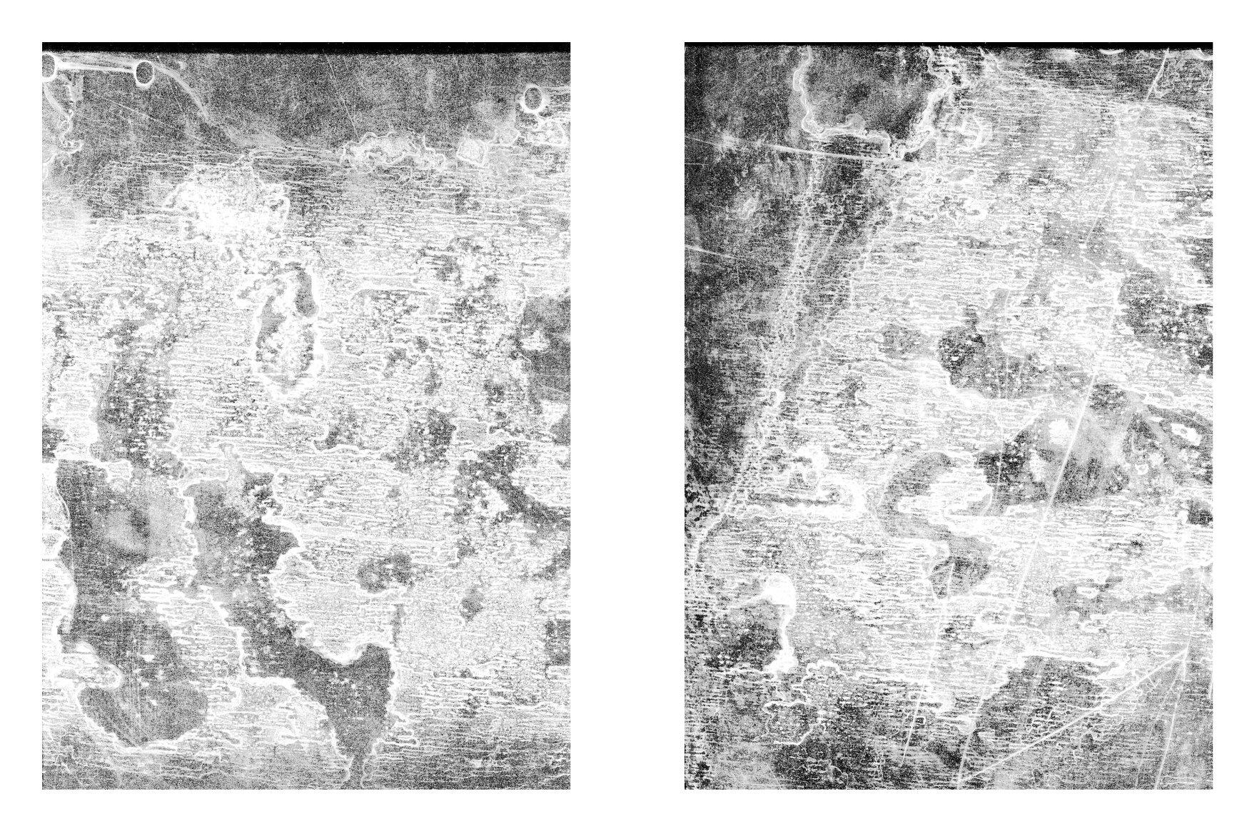 156款复古做旧折痕磨损褶皱纸张背景纹理素材合集 The Grunge Texture Bundle Vol. 1插图(39)