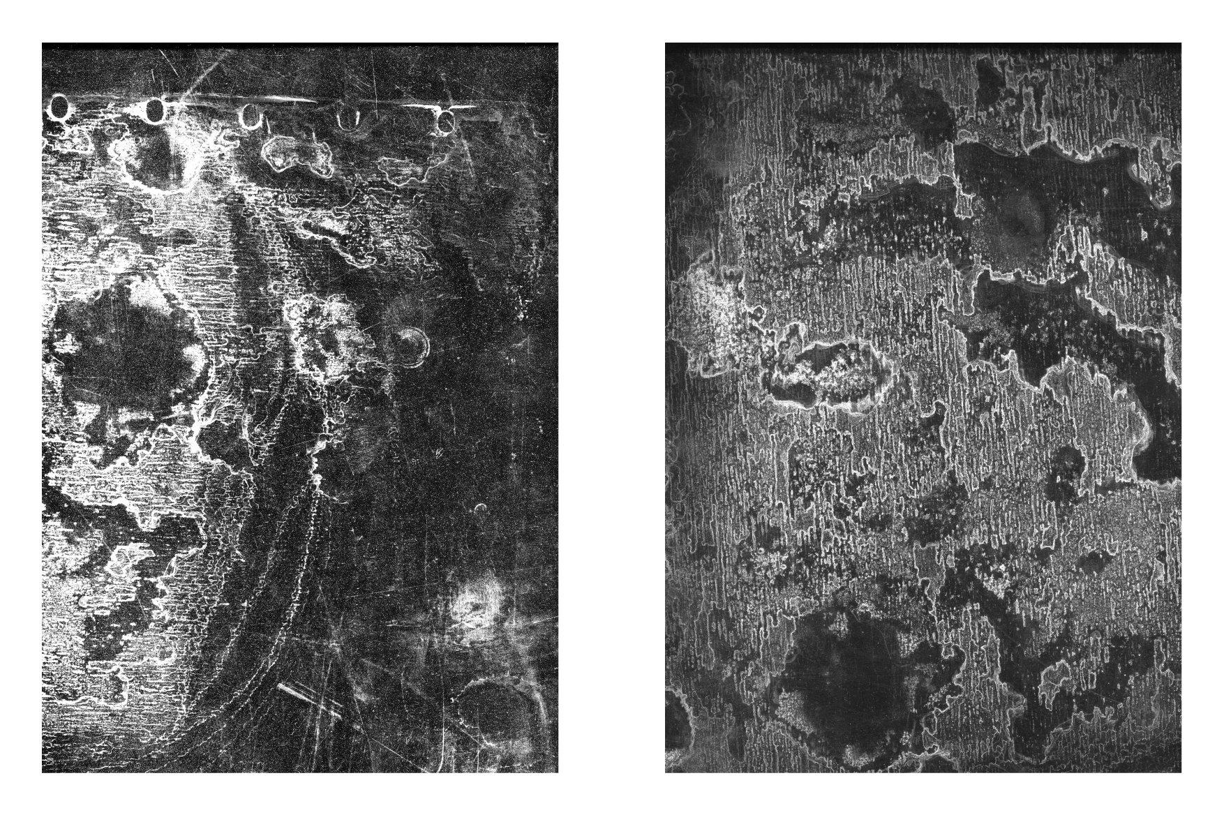 156款复古做旧折痕磨损褶皱纸张背景纹理素材合集 The Grunge Texture Bundle Vol. 1插图(41)