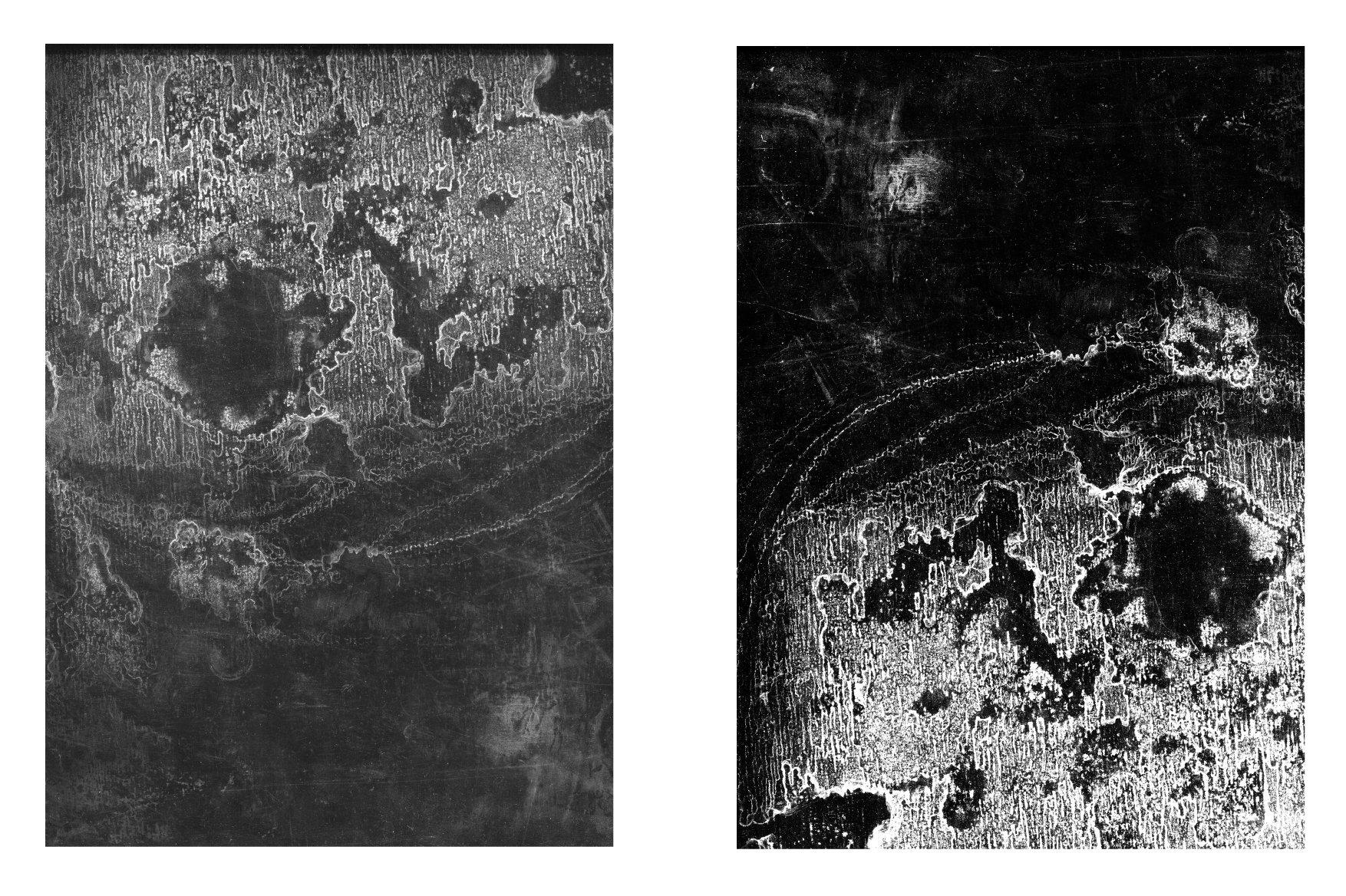 156款复古做旧折痕磨损褶皱纸张背景纹理素材合集 The Grunge Texture Bundle Vol. 1插图(43)