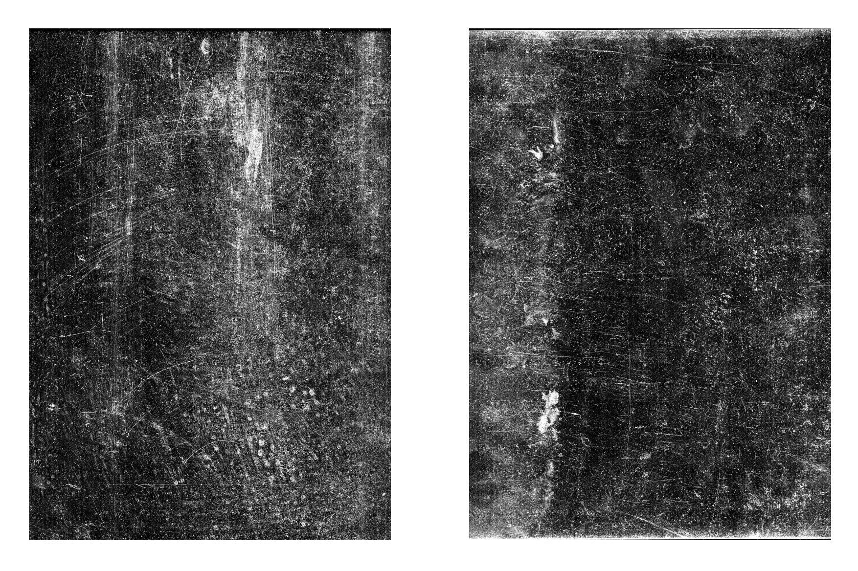 156款复古做旧折痕磨损褶皱纸张背景纹理素材合集 The Grunge Texture Bundle Vol. 1插图(49)