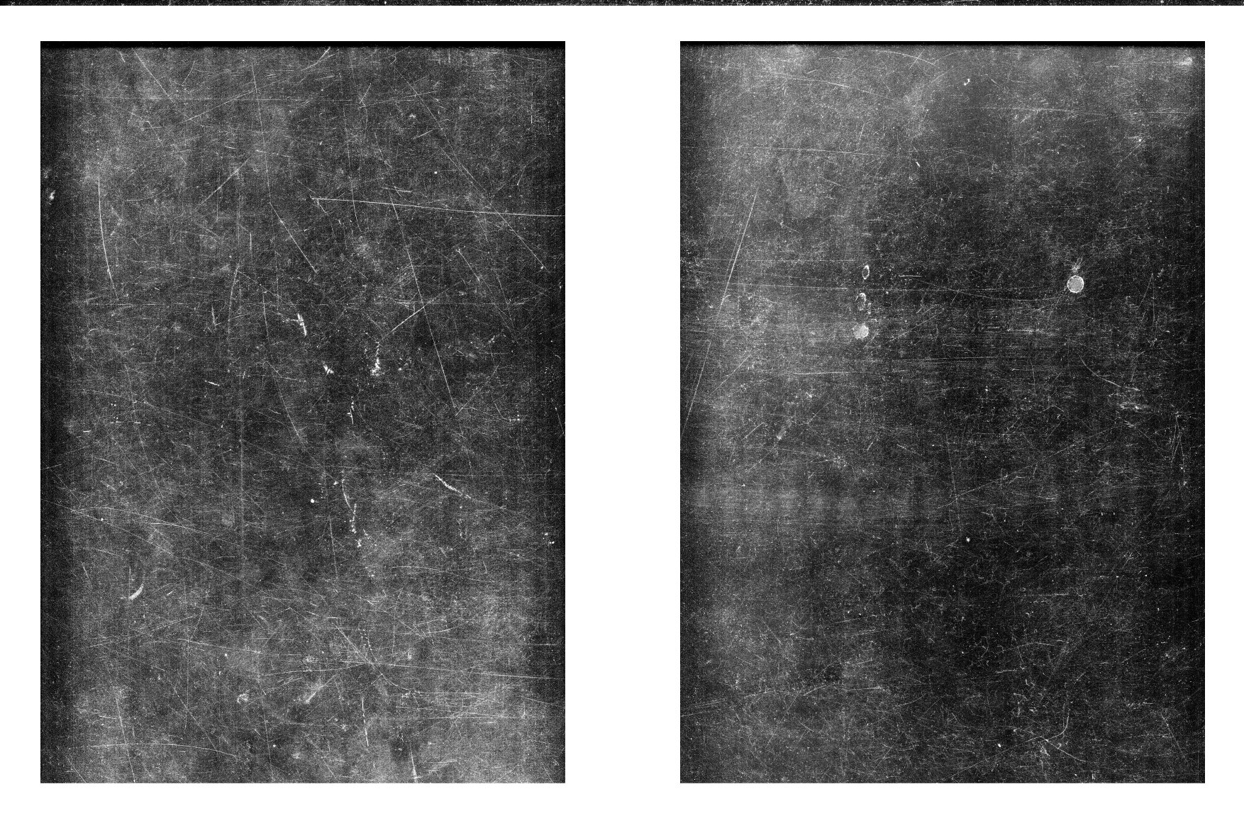 156款复古做旧折痕磨损褶皱纸张背景纹理素材合集 The Grunge Texture Bundle Vol. 1插图(50)