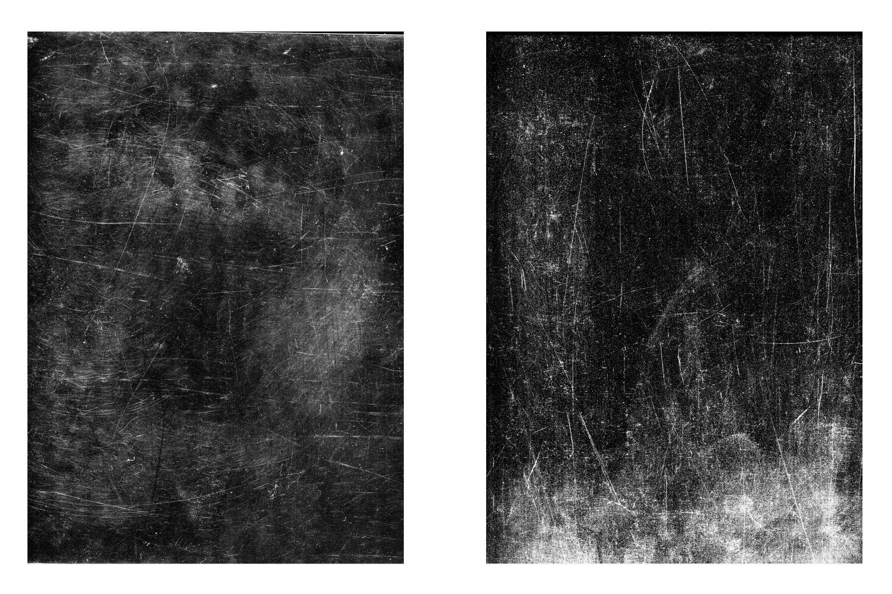 156款复古做旧折痕磨损褶皱纸张背景纹理素材合集 The Grunge Texture Bundle Vol. 1插图(62)
