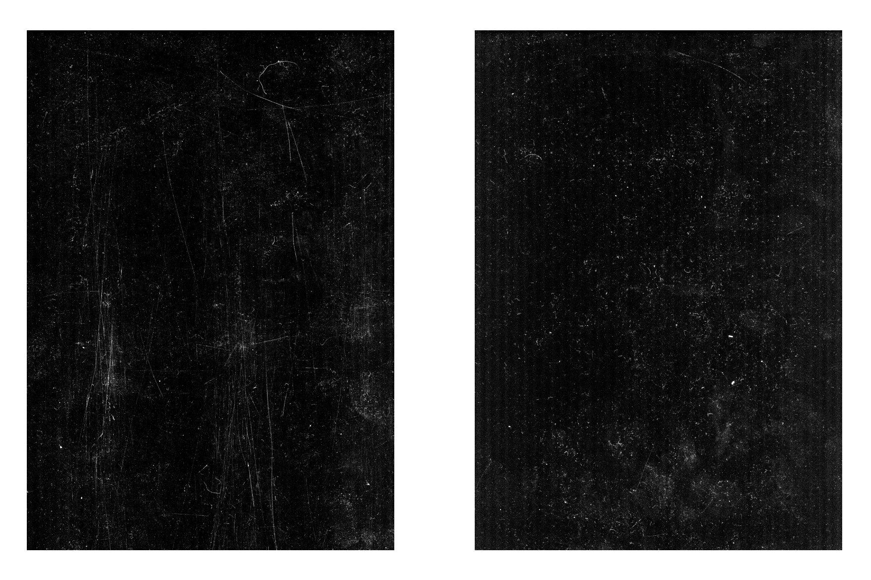 156款复古做旧折痕磨损褶皱纸张背景纹理素材合集 The Grunge Texture Bundle Vol. 1插图(65)