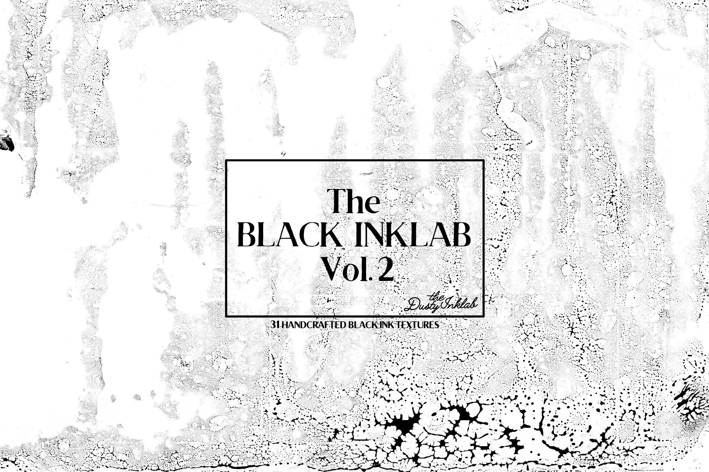 156款复古做旧折痕磨损褶皱纸张背景纹理素材合集 The Grunge Texture Bundle Vol. 1插图(66)