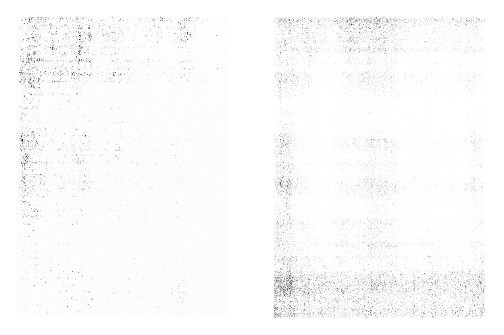 156款复古做旧折痕磨损褶皱纸张背景纹理素材合集 The Grunge Texture Bundle Vol. 1插图(68)