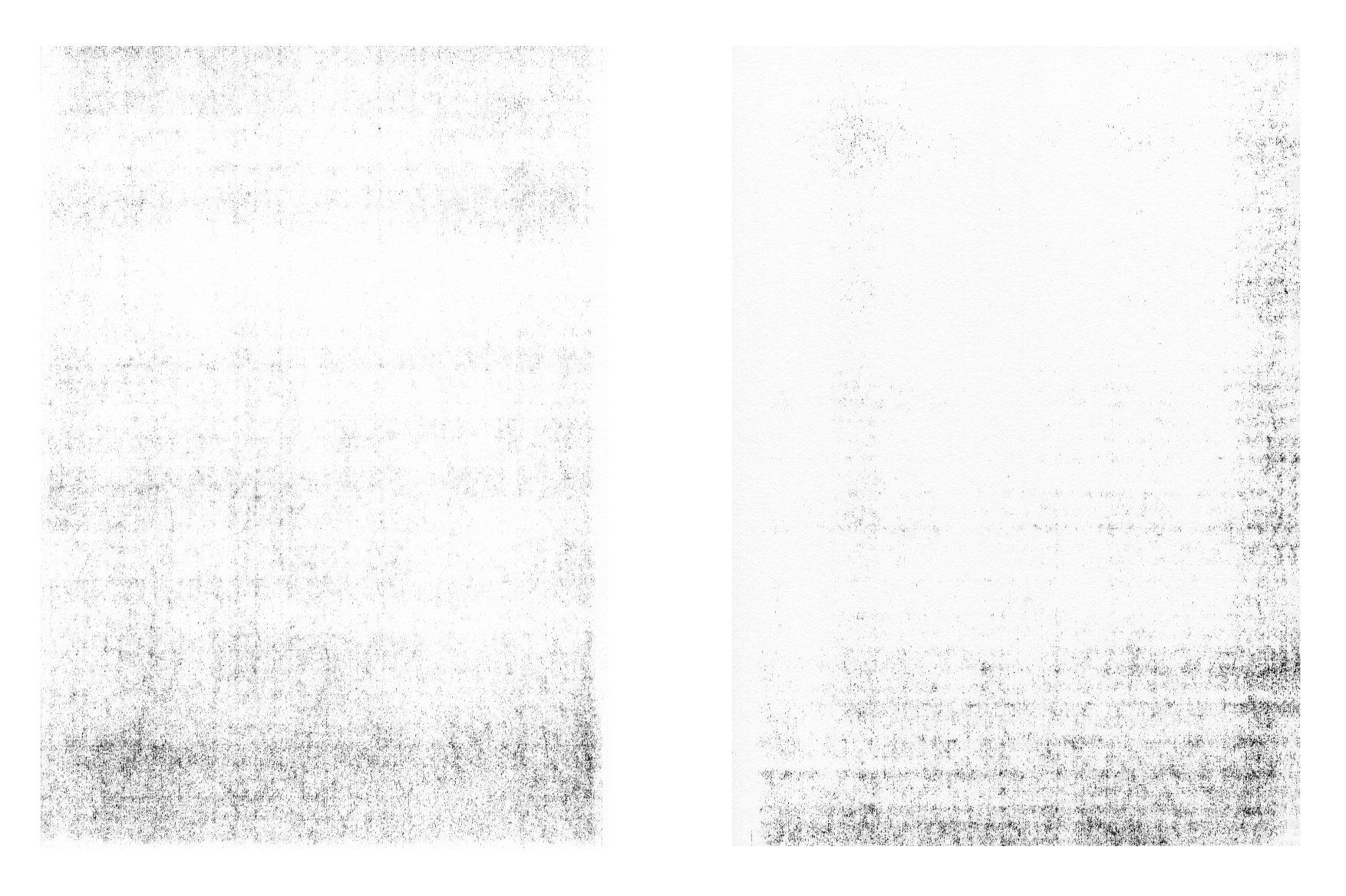 156款复古做旧折痕磨损褶皱纸张背景纹理素材合集 The Grunge Texture Bundle Vol. 1插图(70)
