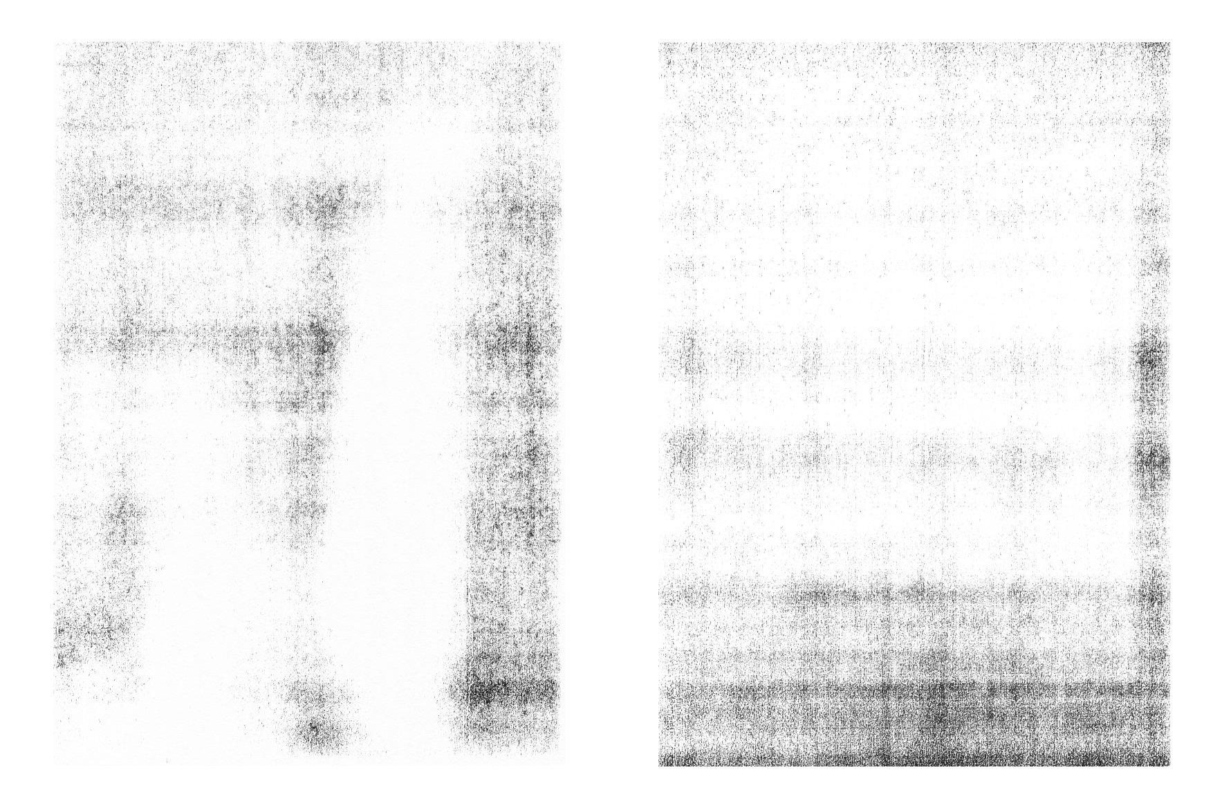 156款复古做旧折痕磨损褶皱纸张背景纹理素材合集 The Grunge Texture Bundle Vol. 1插图(75)
