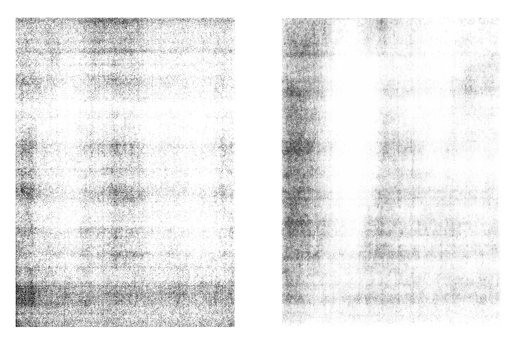 156款复古做旧折痕磨损褶皱纸张背景纹理素材合集 The Grunge Texture Bundle Vol. 1插图(76)